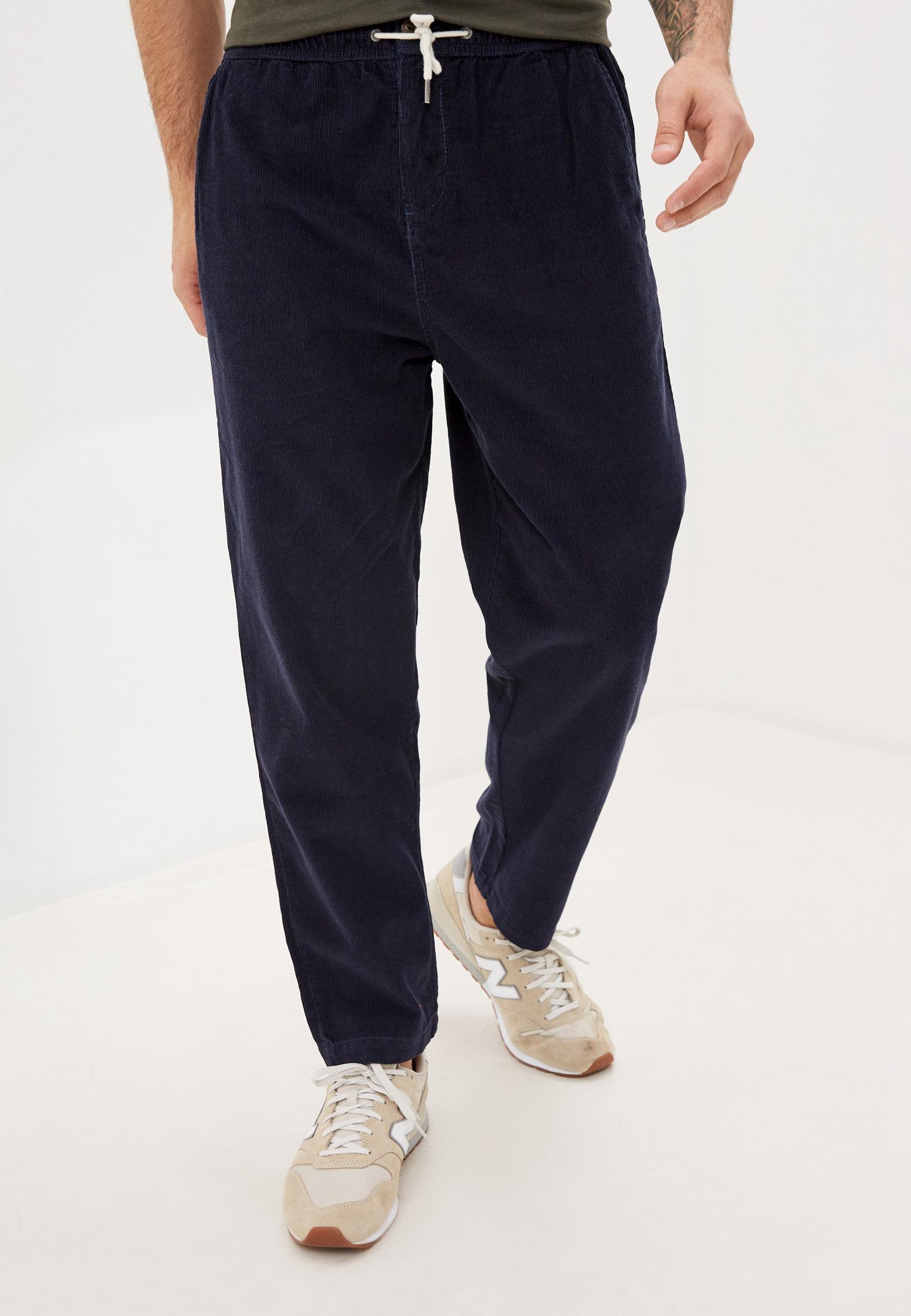 Мужские спортивные брюки Quiksilver (Квиксильвер) EQYNP03190
