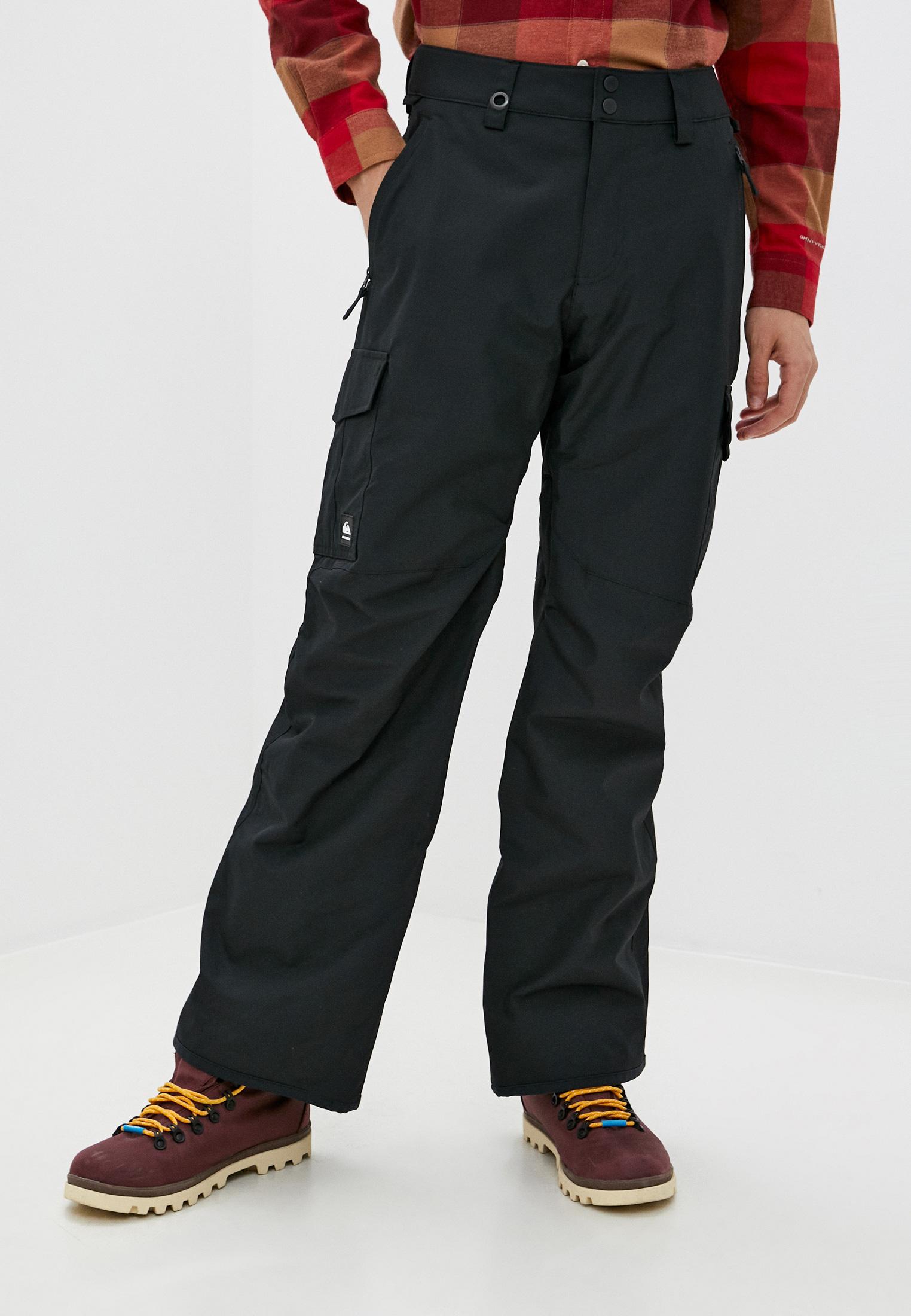 Мужские спортивные брюки Quiksilver (Квиксильвер) EQYTP03145