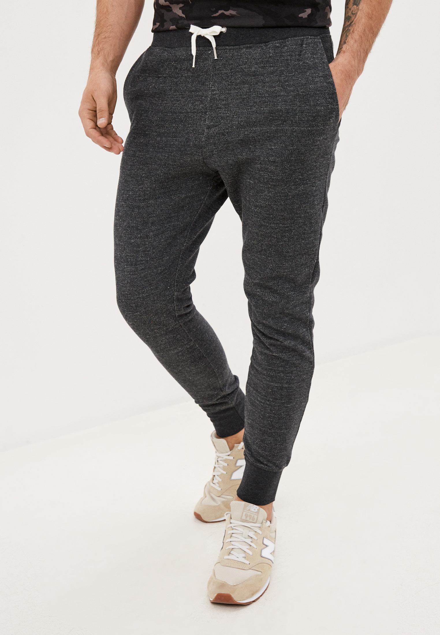 Мужские брюки Quiksilver (Квиксильвер) EQYFB03215