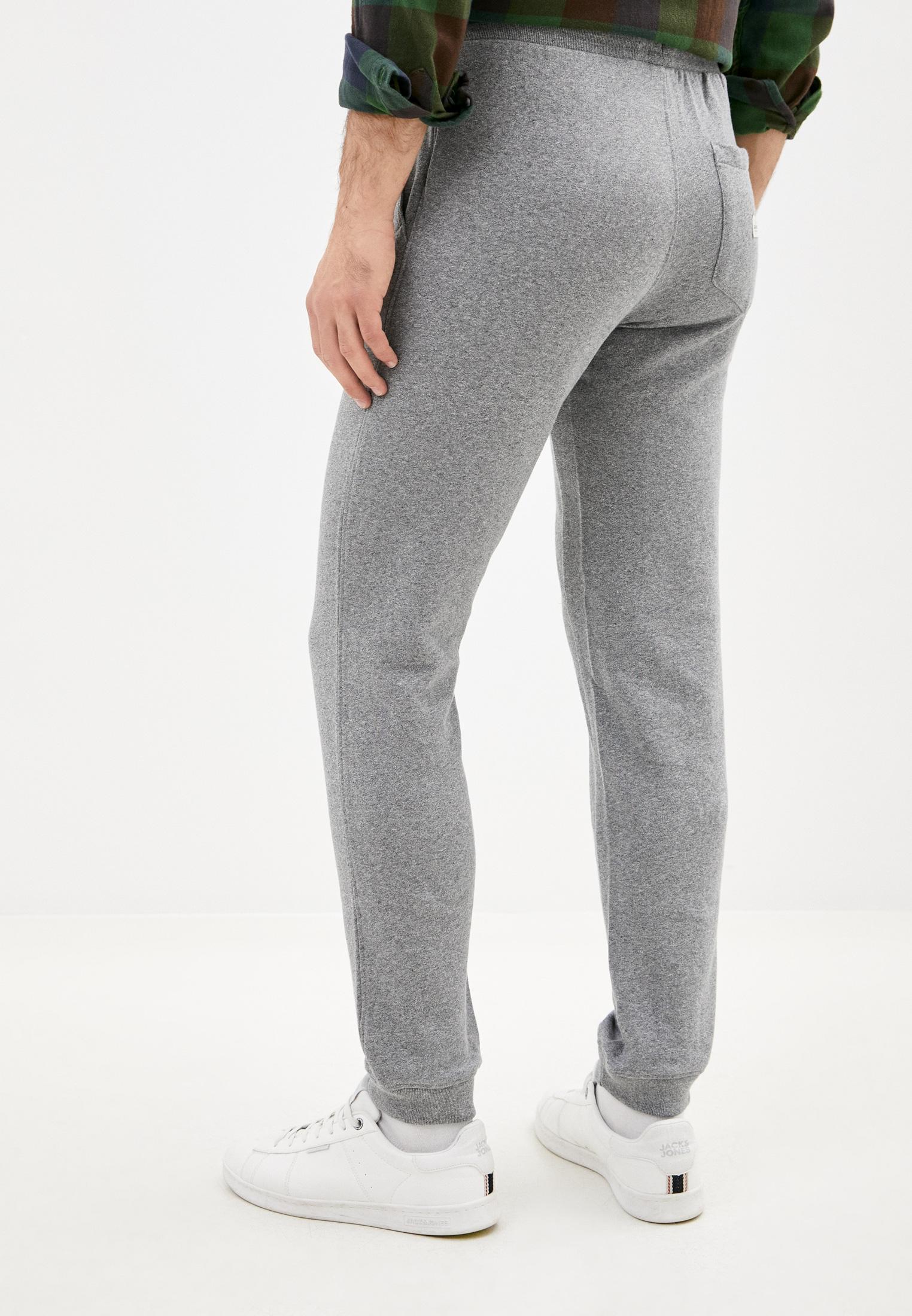 Мужские спортивные брюки Quiksilver (Квиксильвер) EQYFB03217: изображение 3