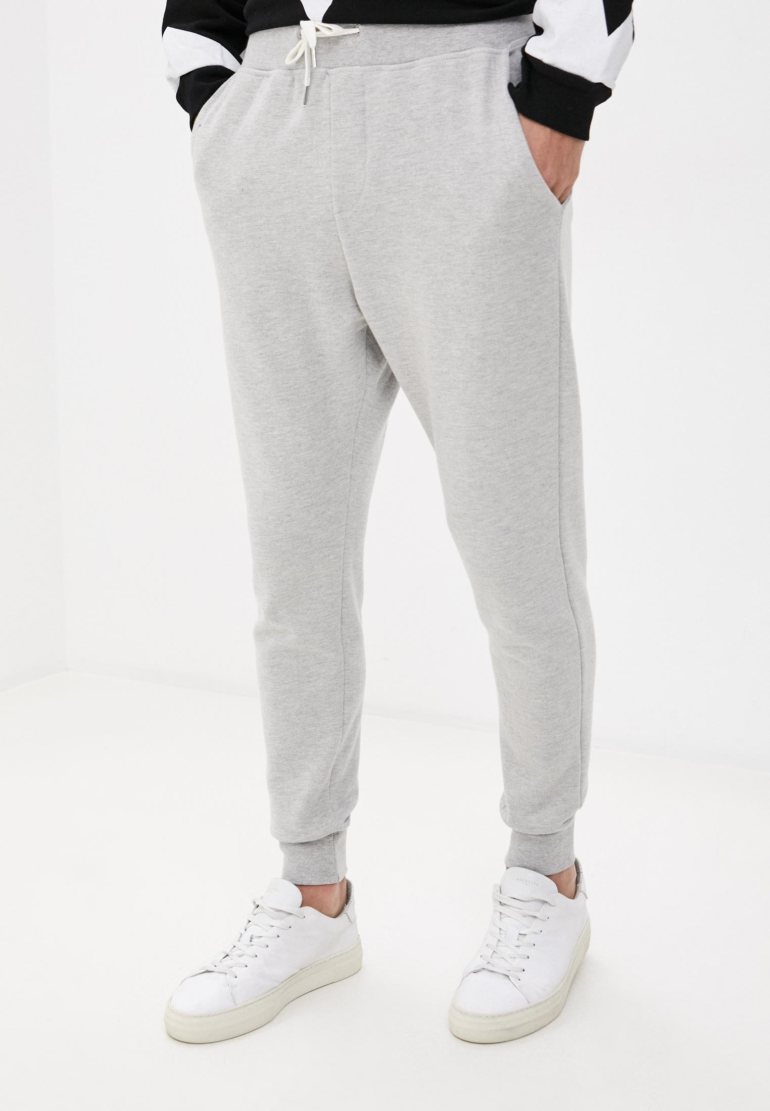 Мужские спортивные брюки Quiksilver (Квиксильвер) EQYFB03215