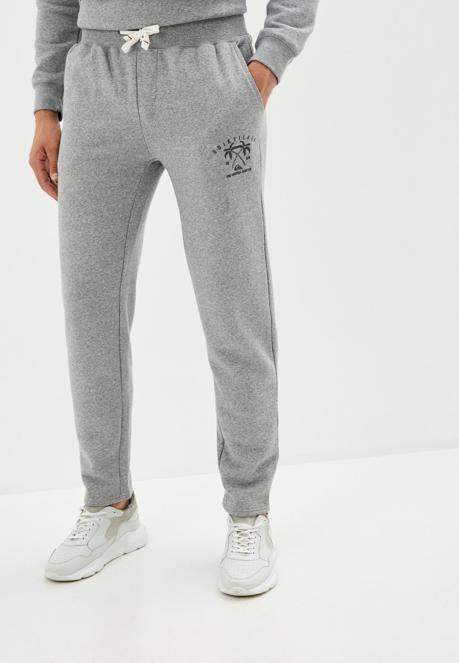 Мужские спортивные брюки Quiksilver (Квиксильвер) EQYFB03225