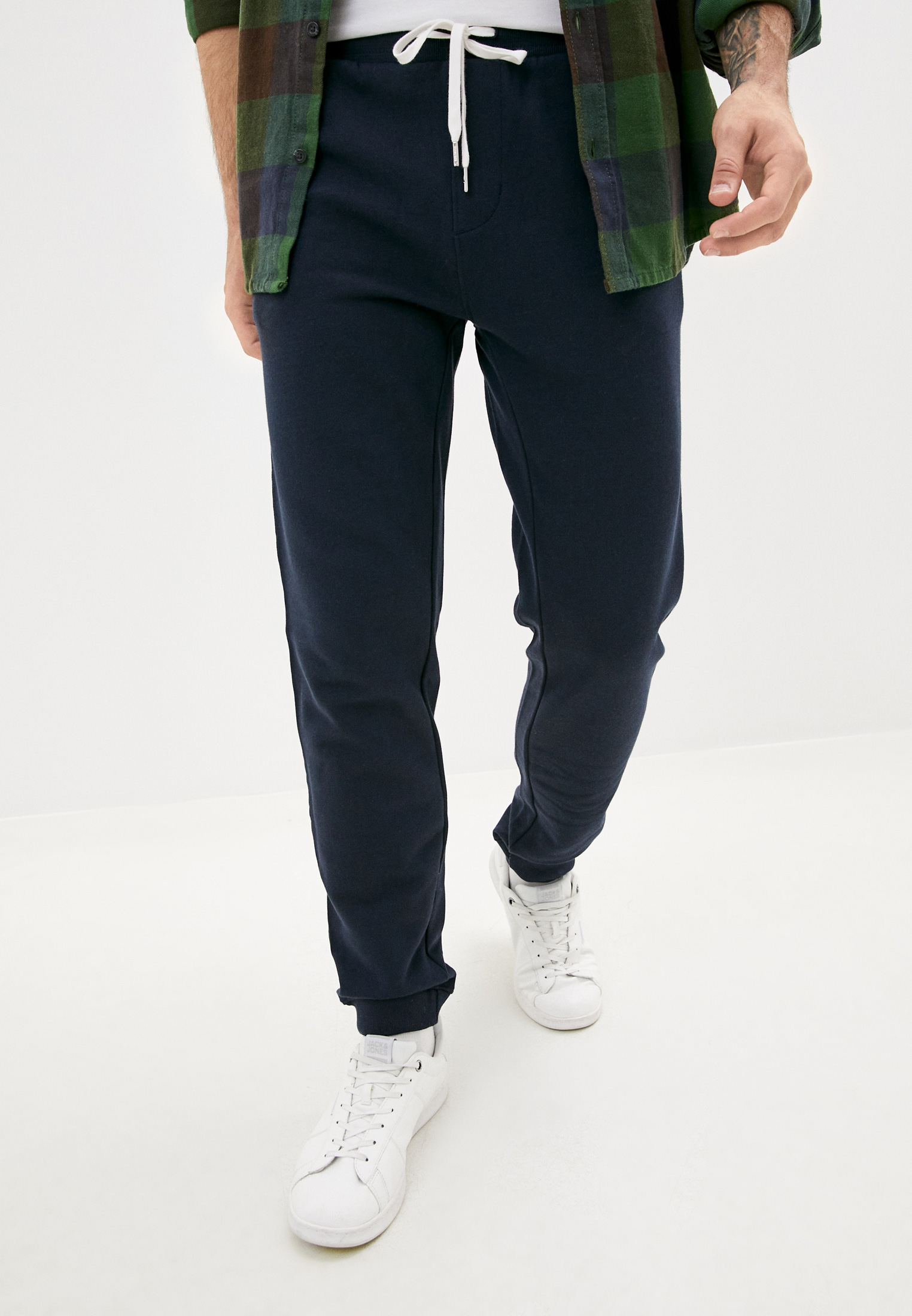 Мужские спортивные брюки Quiksilver (Квиксильвер) EQYFB03217