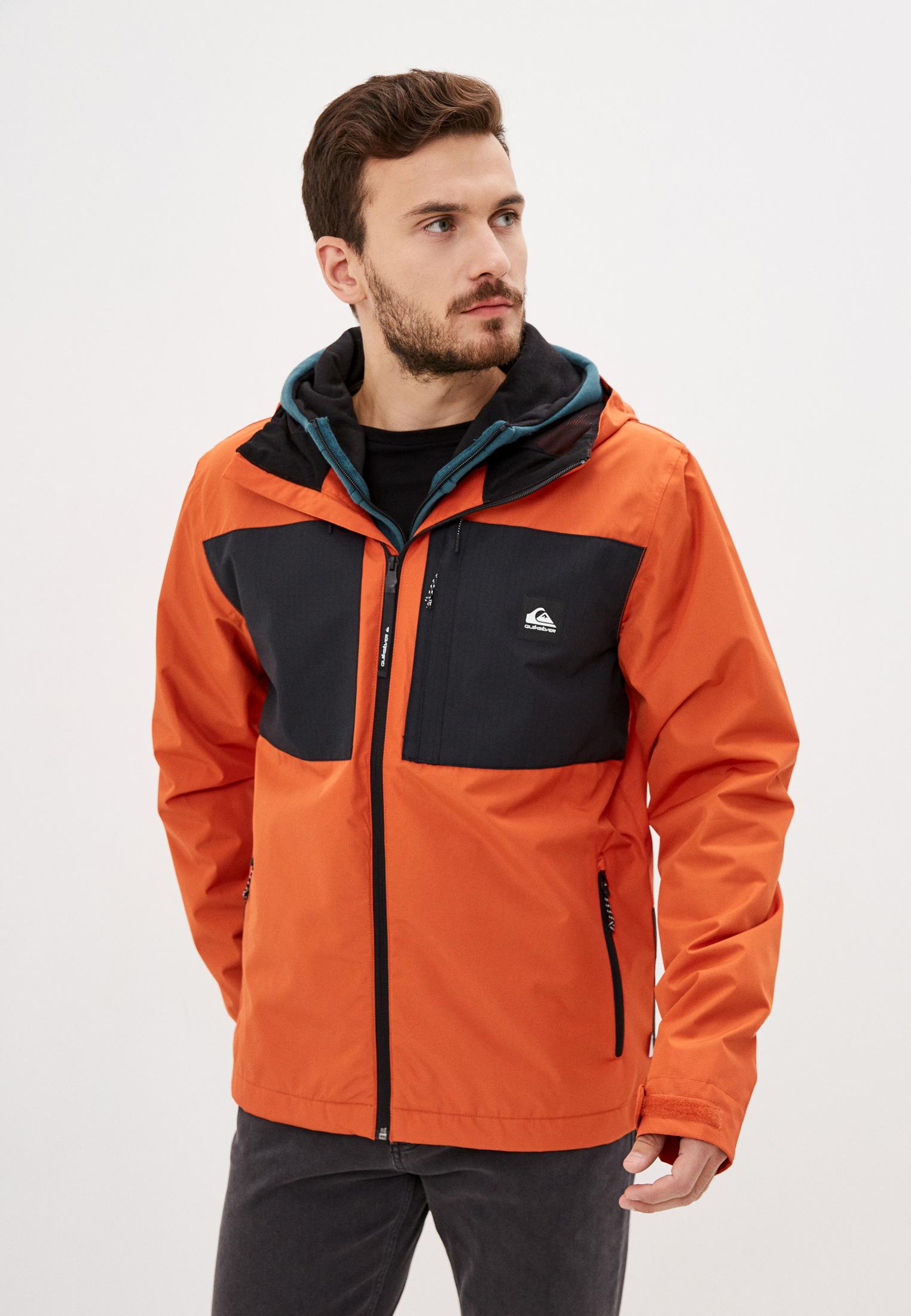 Мужская верхняя одежда Quiksilver (Квиксильвер) EQYJK03618
