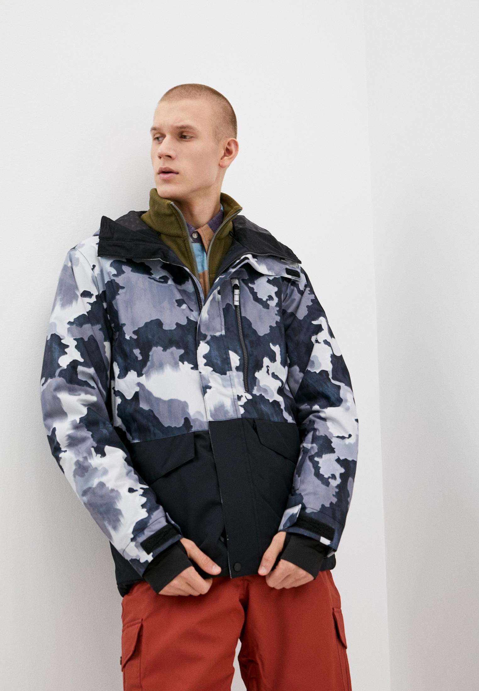 Мужская верхняя одежда Quiksilver (Квиксильвер) EQYTJ03268