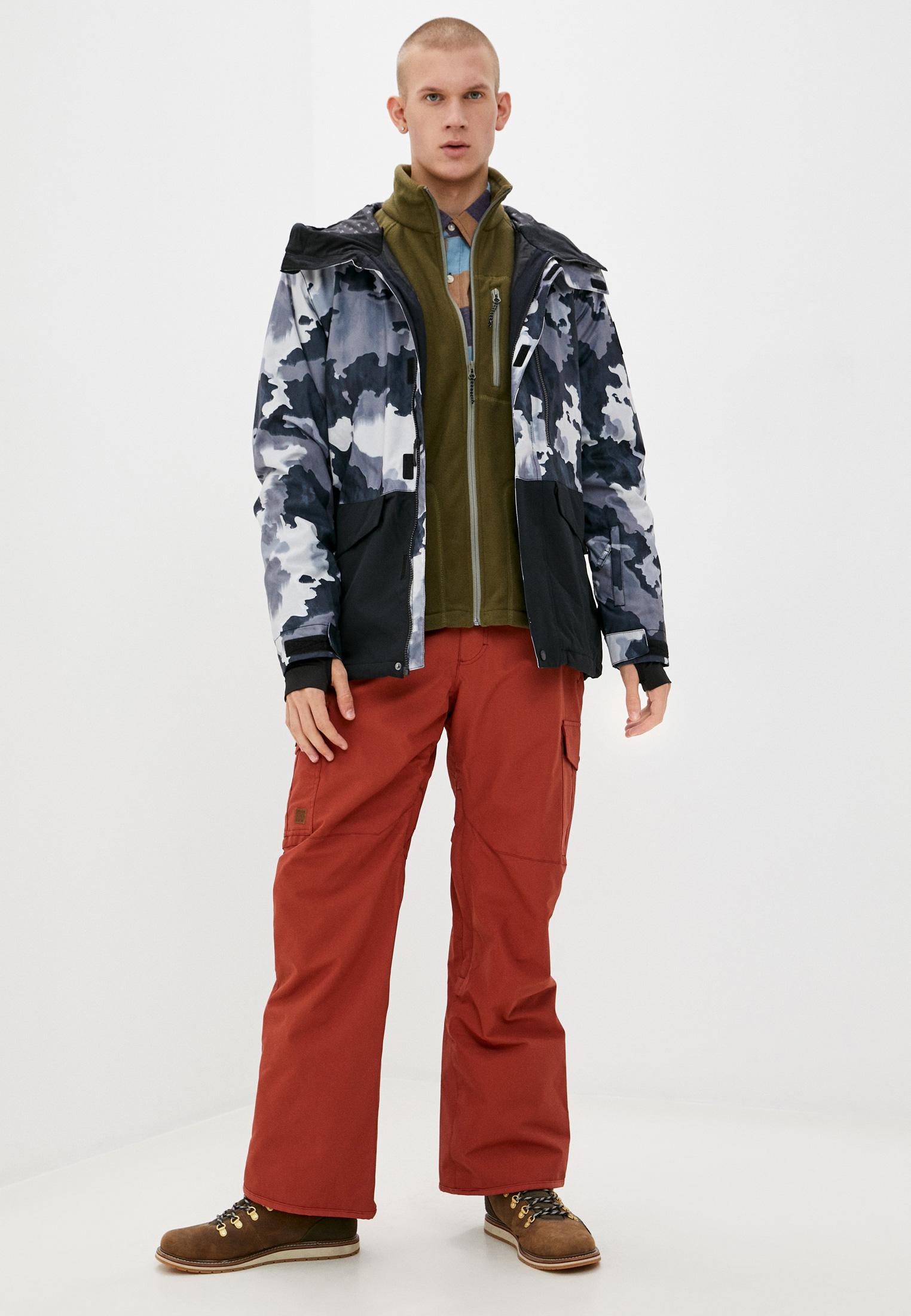 Мужская верхняя одежда Quiksilver (Квиксильвер) EQYTJ03268: изображение 2