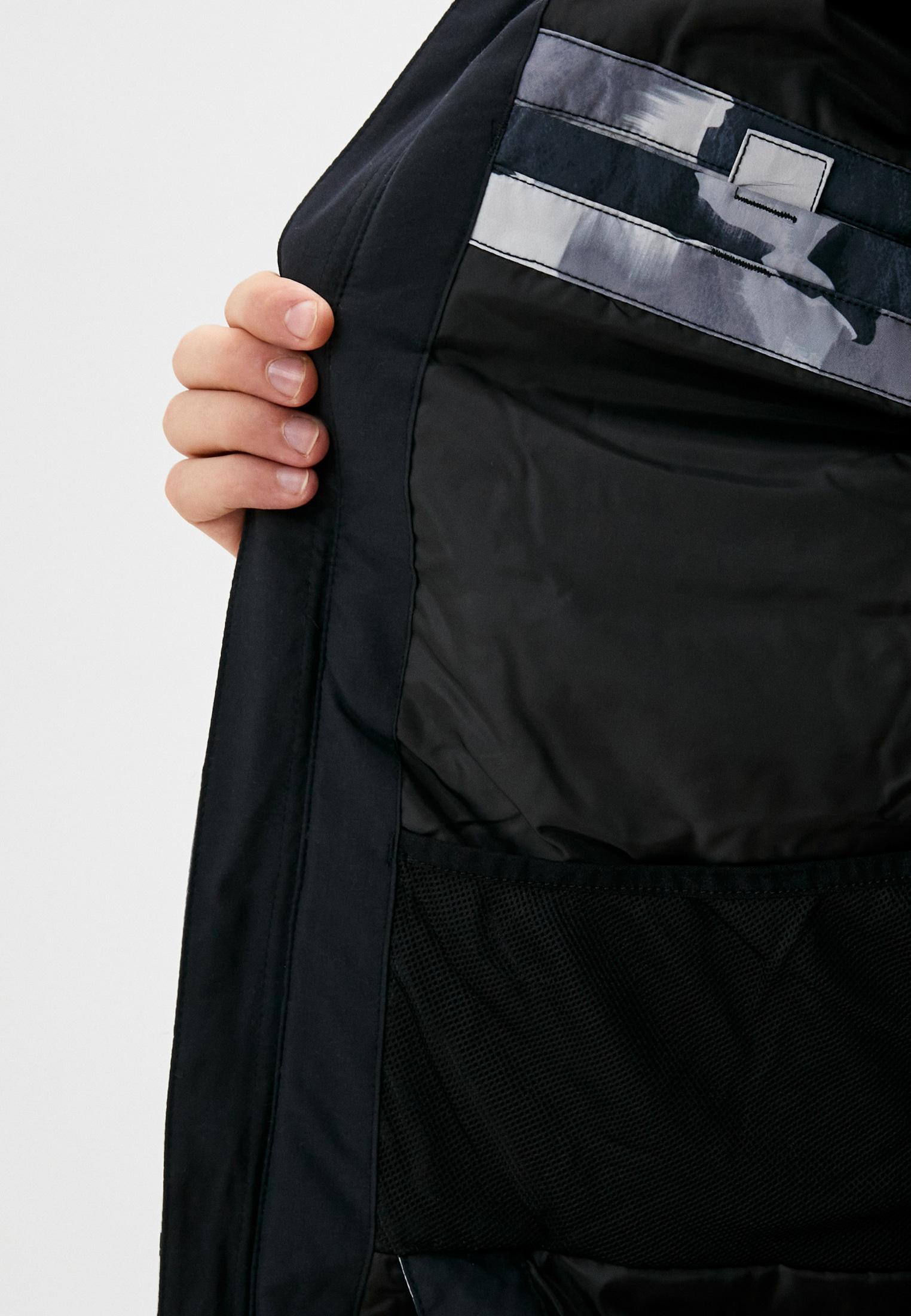Мужская верхняя одежда Quiksilver (Квиксильвер) EQYTJ03268: изображение 4