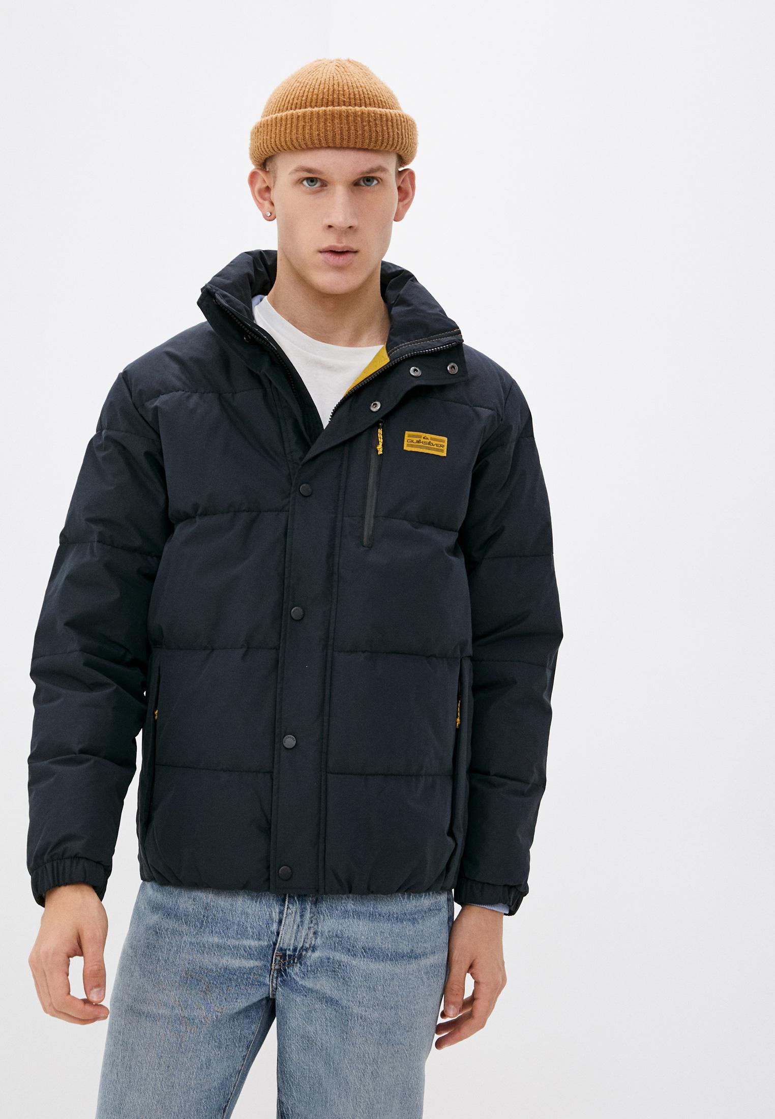 Мужская верхняя одежда Quiksilver (Квиксильвер) EQYJK03626