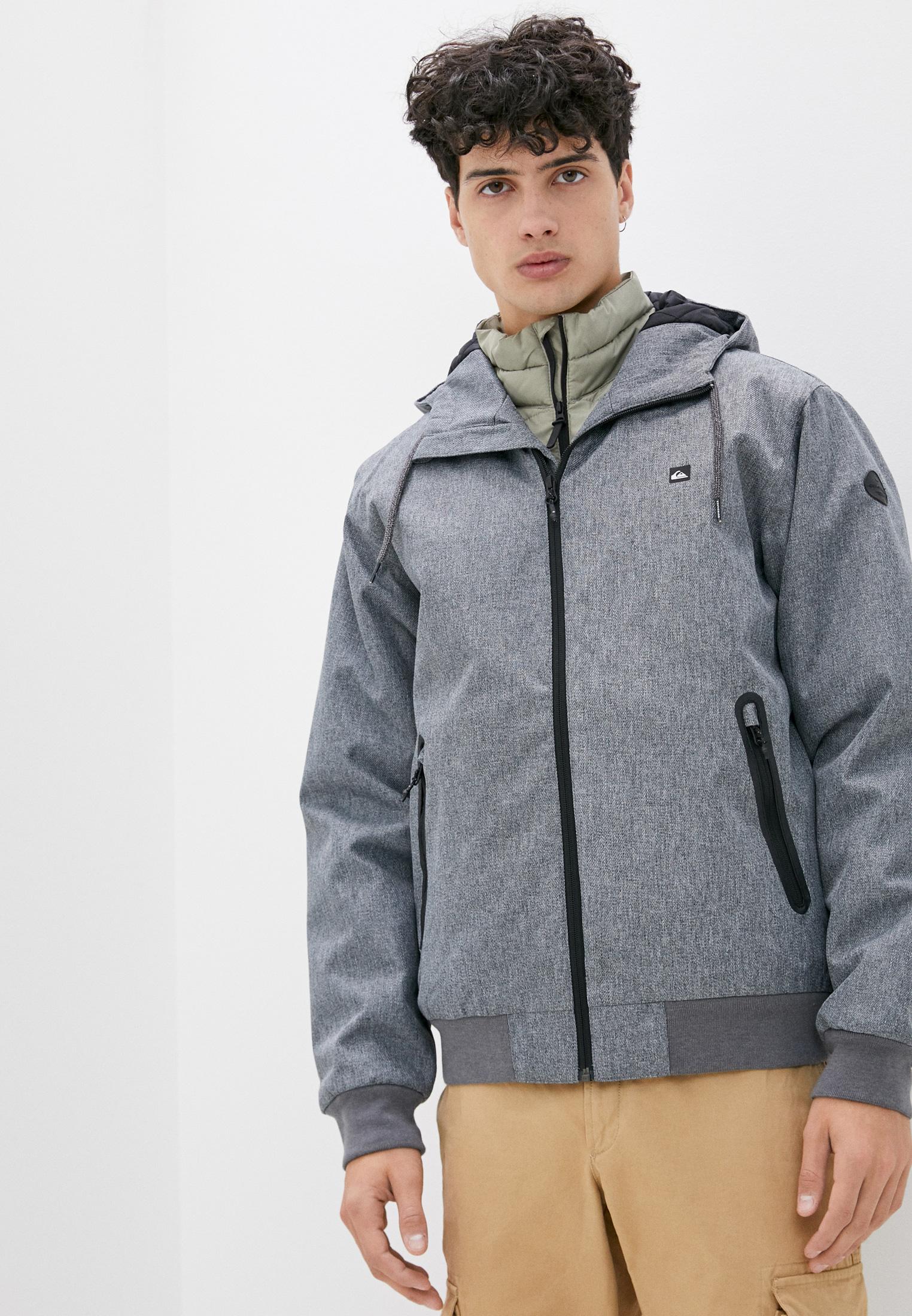 Мужская верхняя одежда Quiksilver (Квиксильвер) EQYJK03603