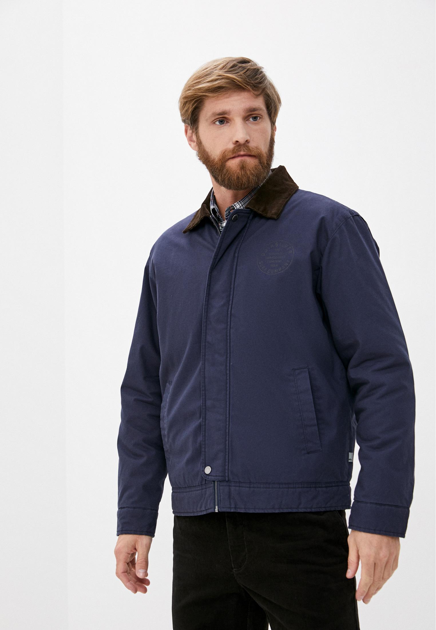 Мужская верхняя одежда Quiksilver (Квиксильвер) EQYJK03587