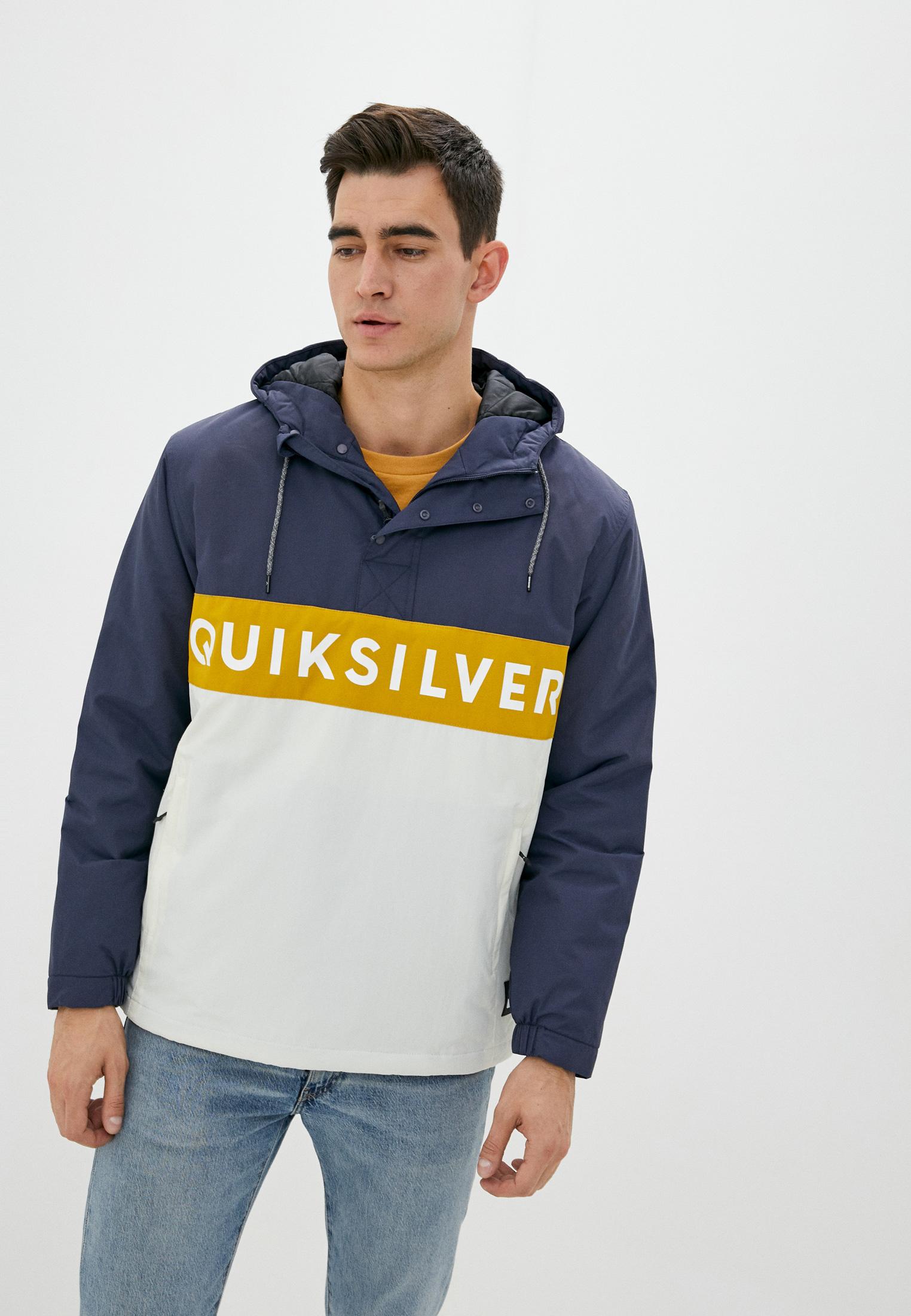Мужская верхняя одежда Quiksilver (Квиксильвер) EQYJK03586