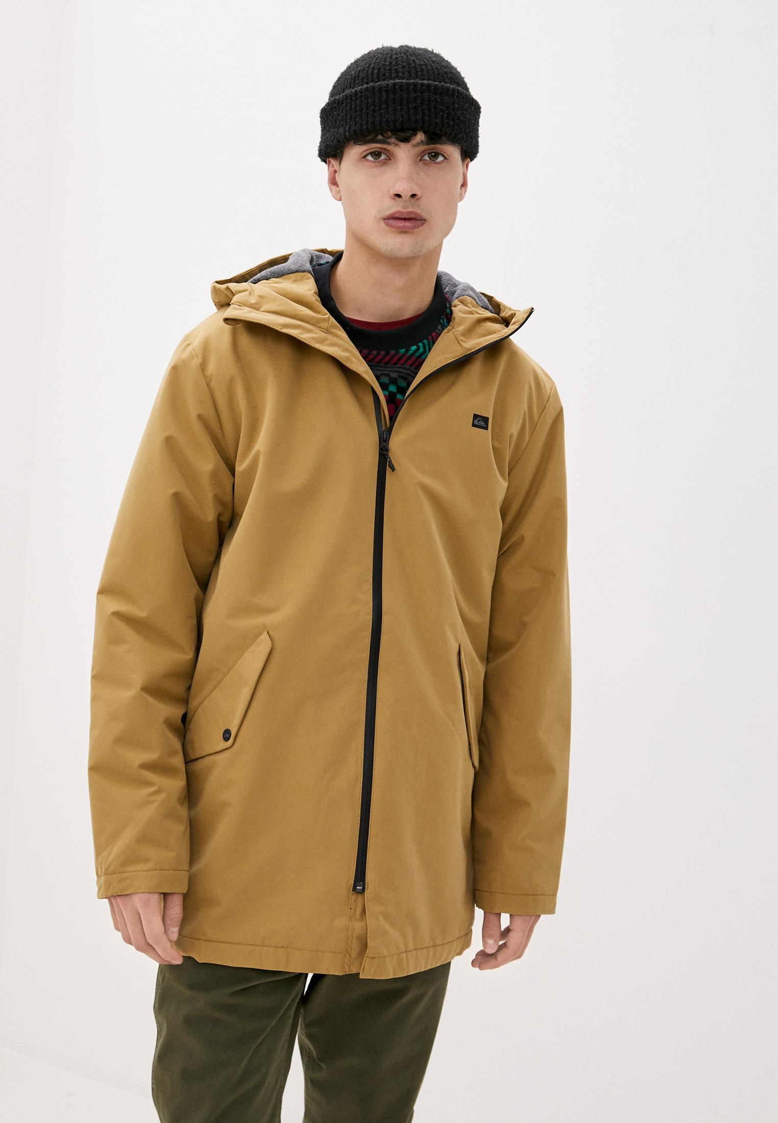 Мужская верхняя одежда Quiksilver (Квиксильвер) EQYJK03611