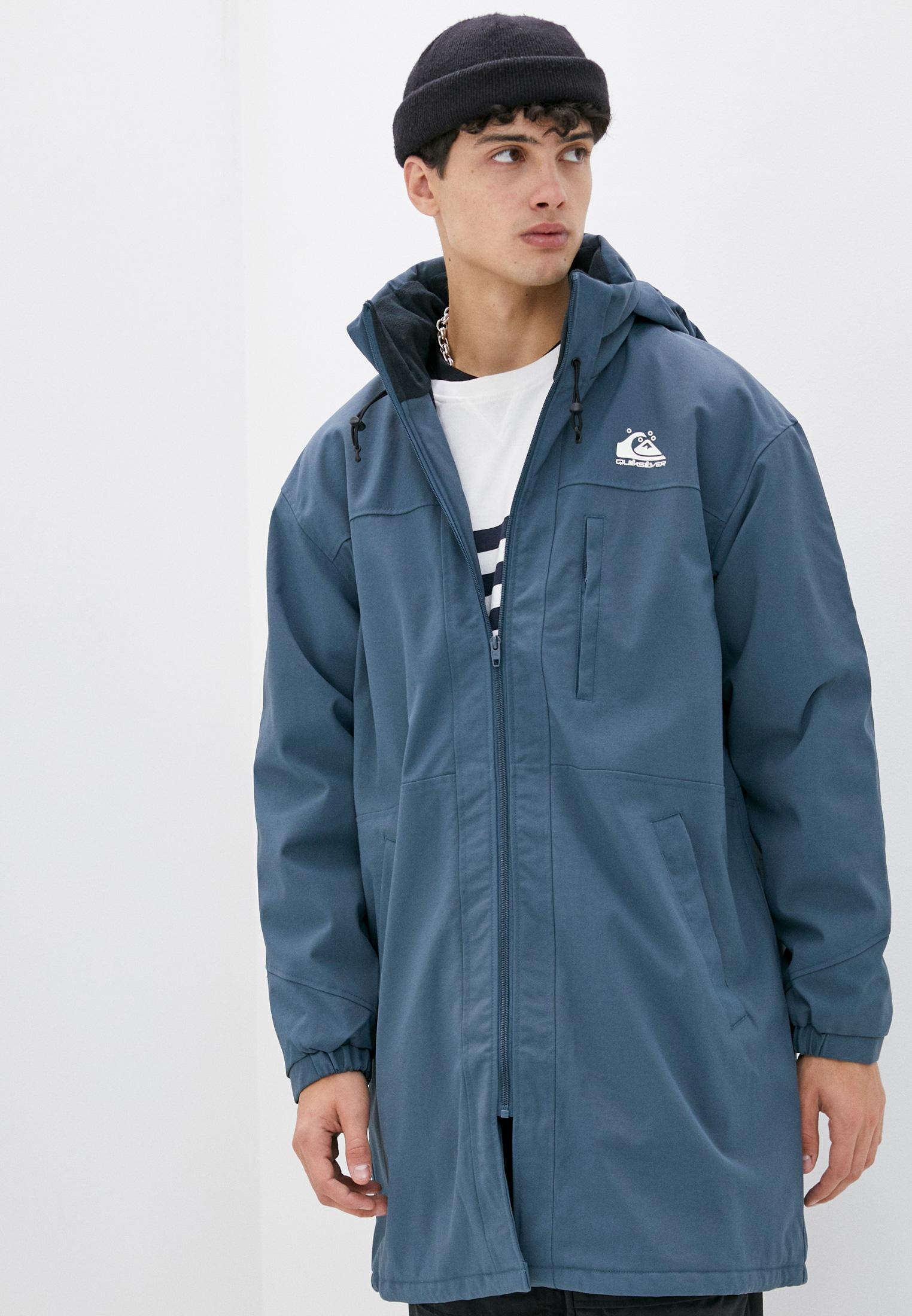 Мужская верхняя одежда Quiksilver (Квиксильвер) EQYJK03596