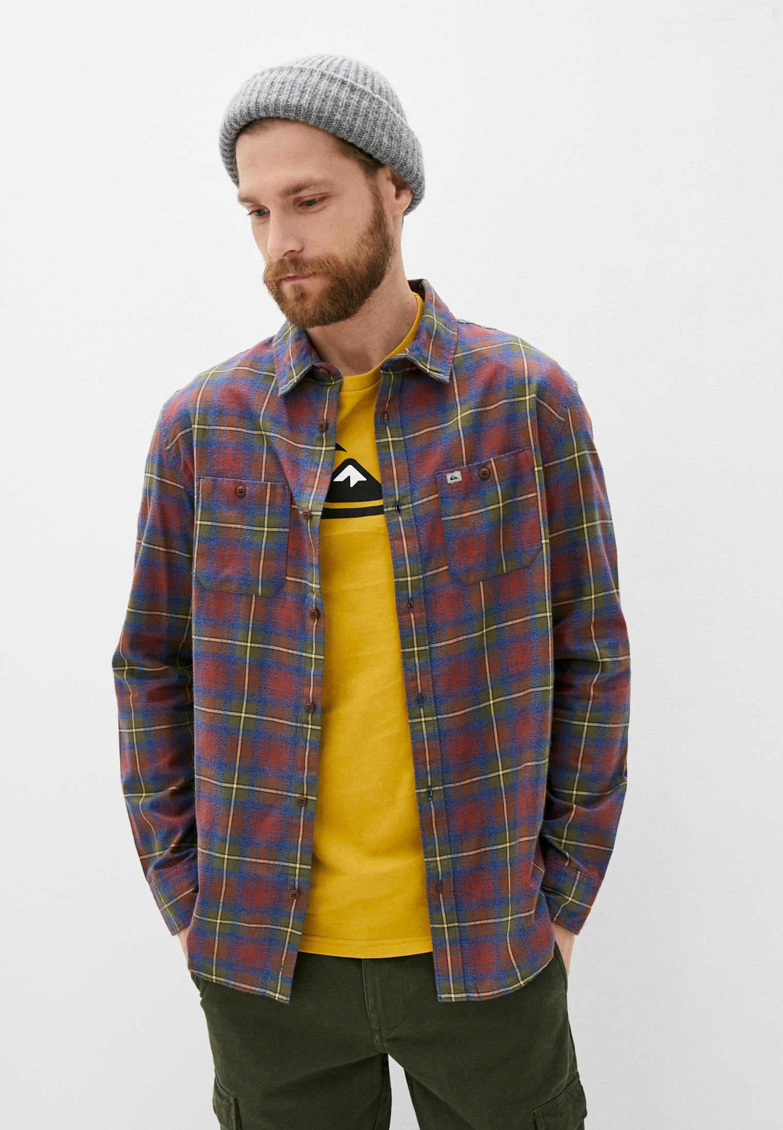 Рубашка Quiksilver (Квиксильвер) EQYWT04038