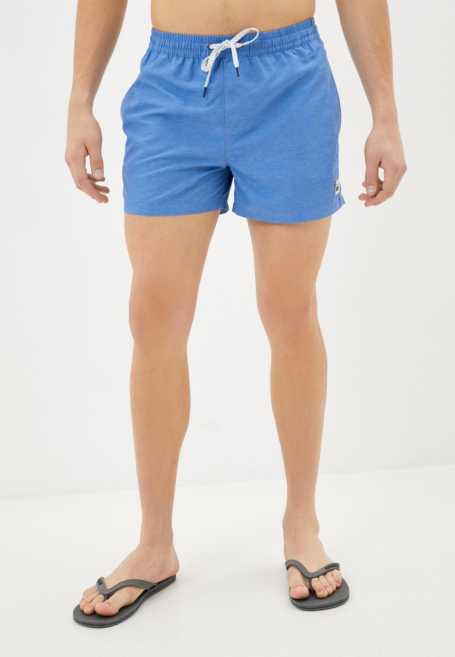 Мужские шорты для плавания Quiksilver (Квиксильвер) EQYJV03531: изображение 5