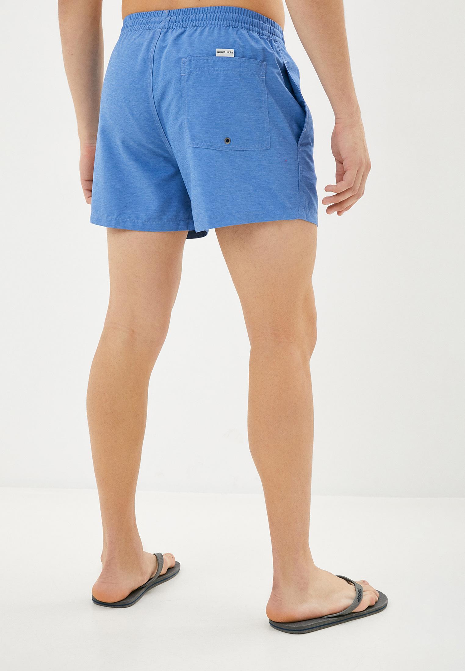 Мужские шорты для плавания Quiksilver (Квиксильвер) EQYJV03531: изображение 6