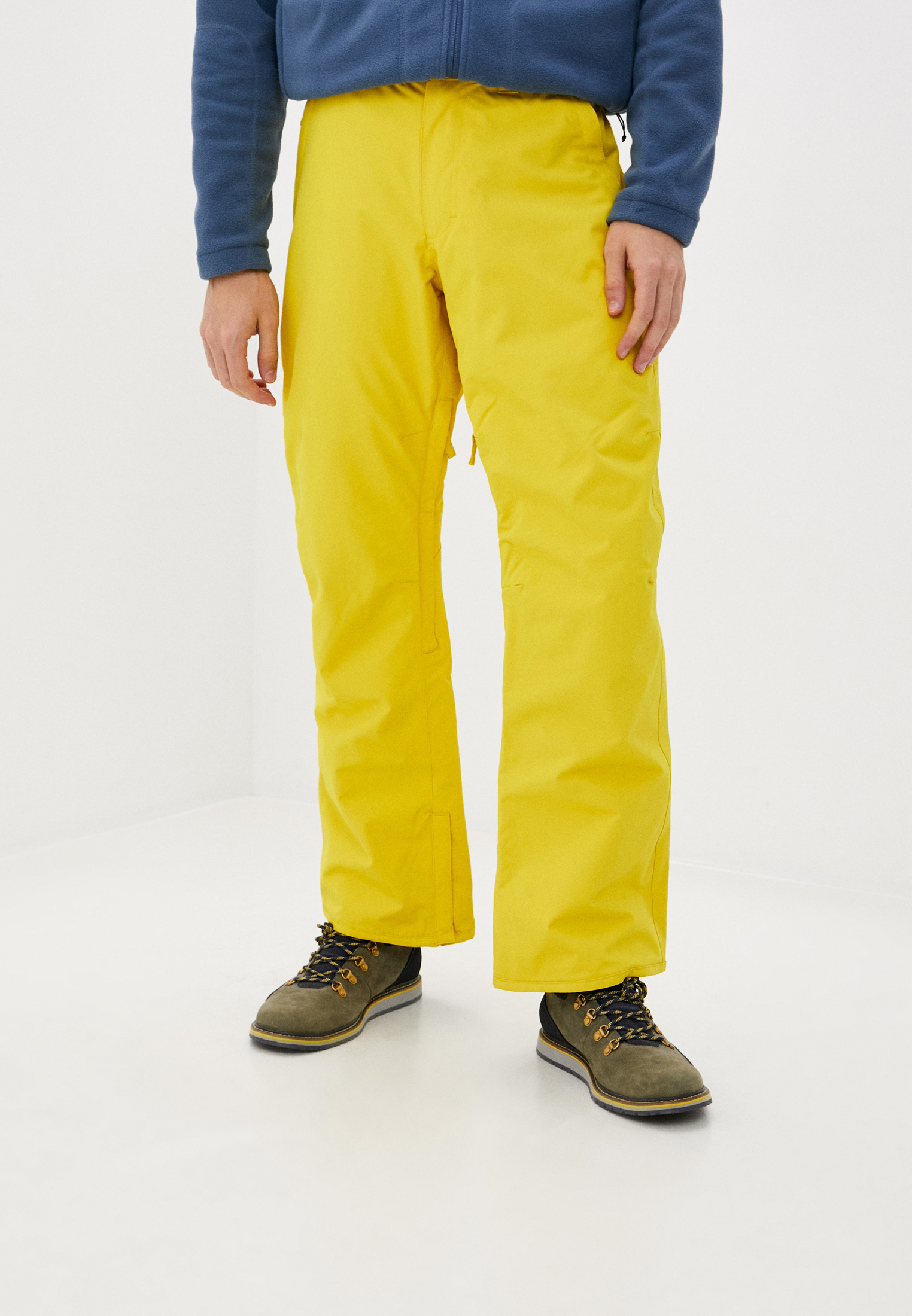 Мужские брюки Quiksilver (Квиксильвер) EQYTP03116