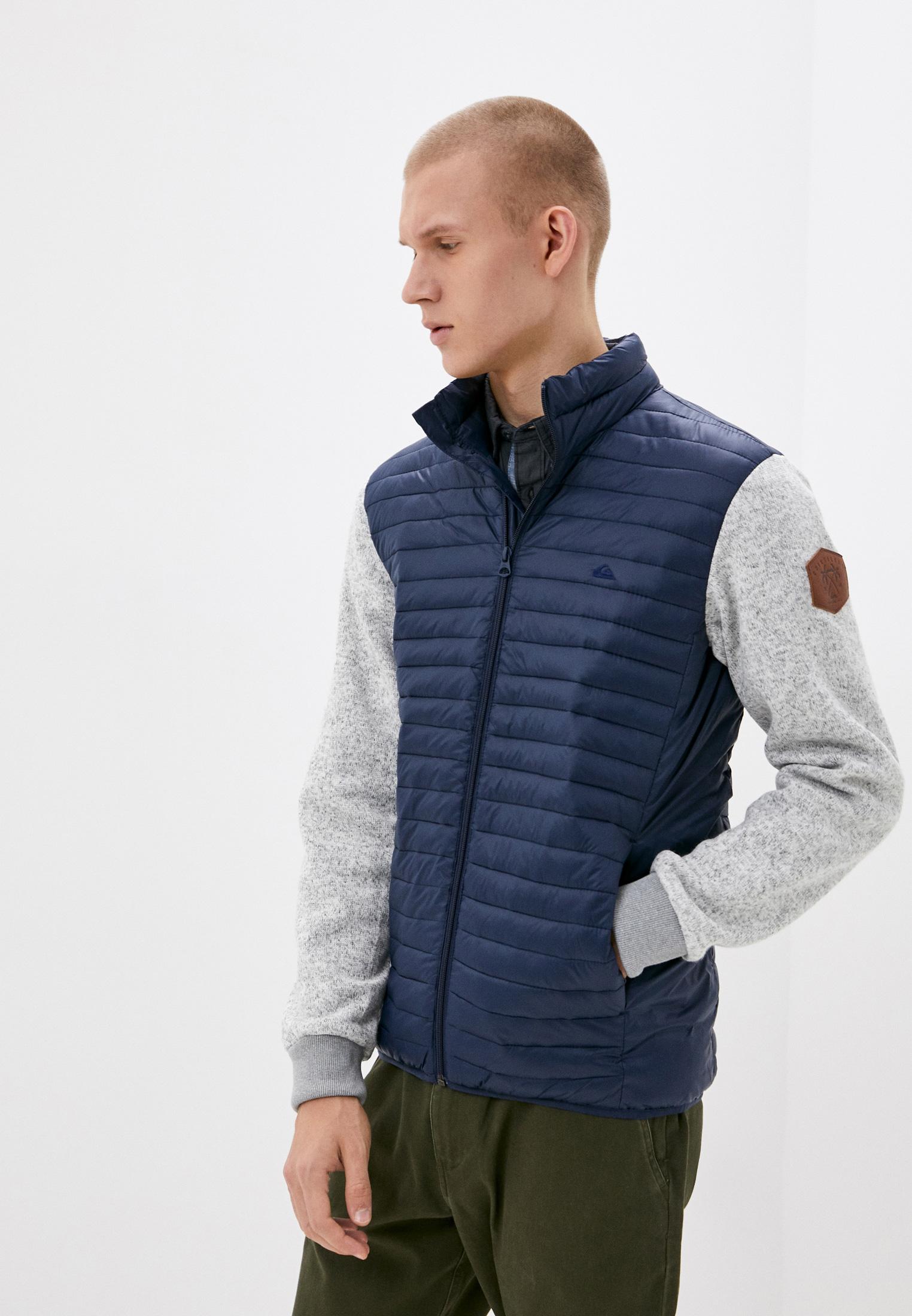 Мужская верхняя одежда Quiksilver (Квиксильвер) EQYJK03608