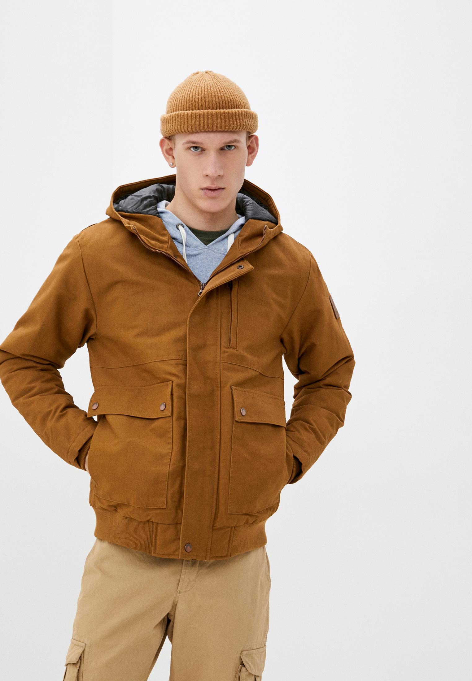 Мужская верхняя одежда Quiksilver (Квиксильвер) EQYJK03599