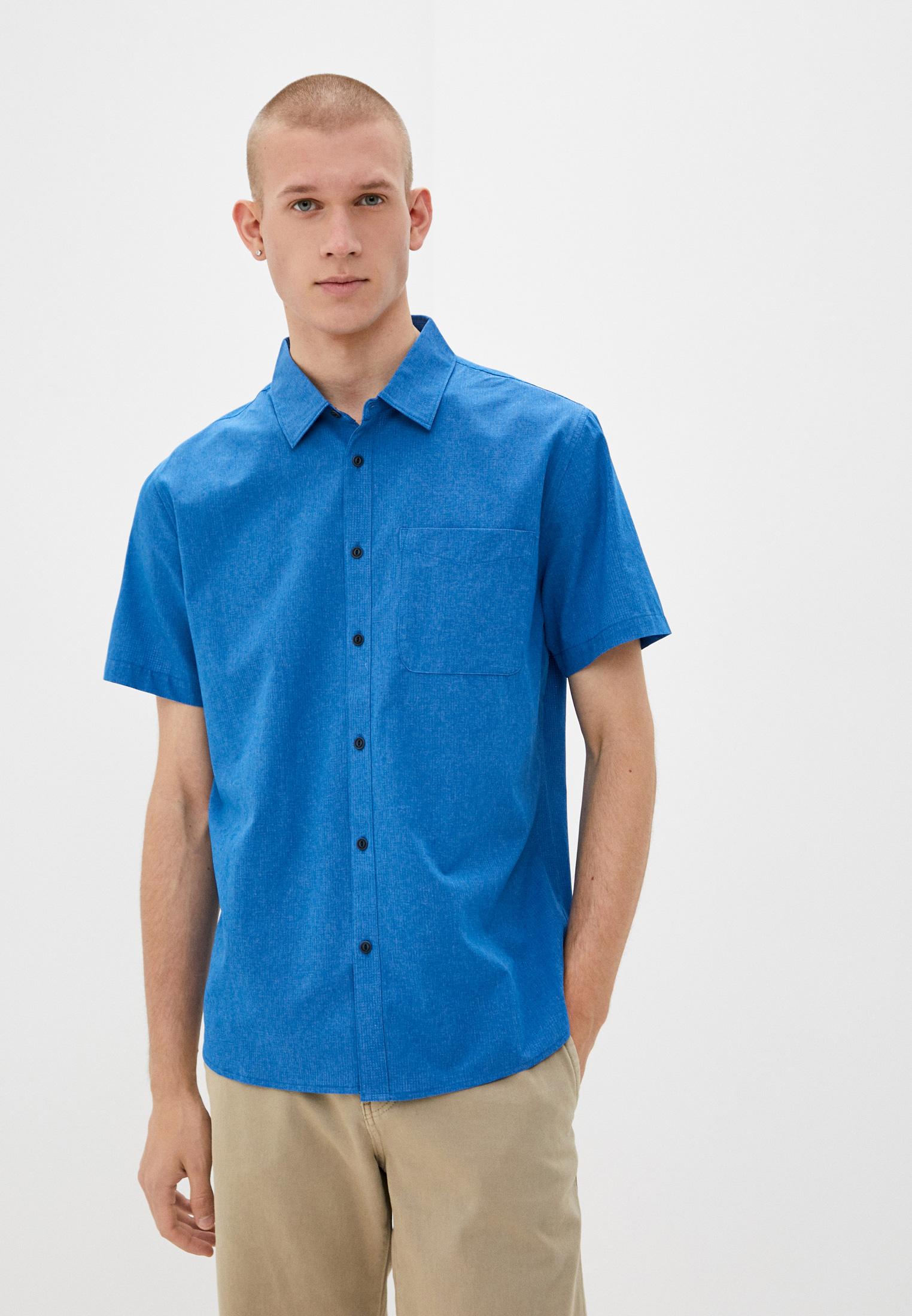 Рубашка Quiksilver (Квиксильвер) EQMWT03225