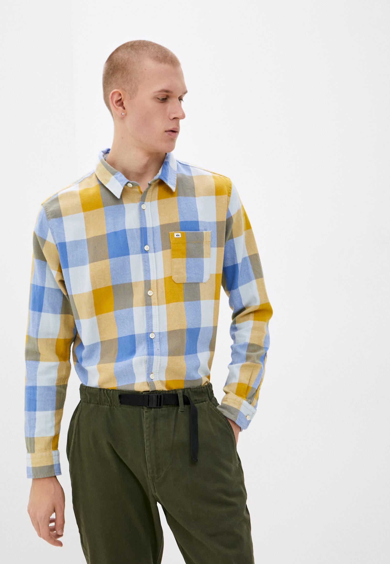 Рубашка Quiksilver (Квиксильвер) EQYWT04015