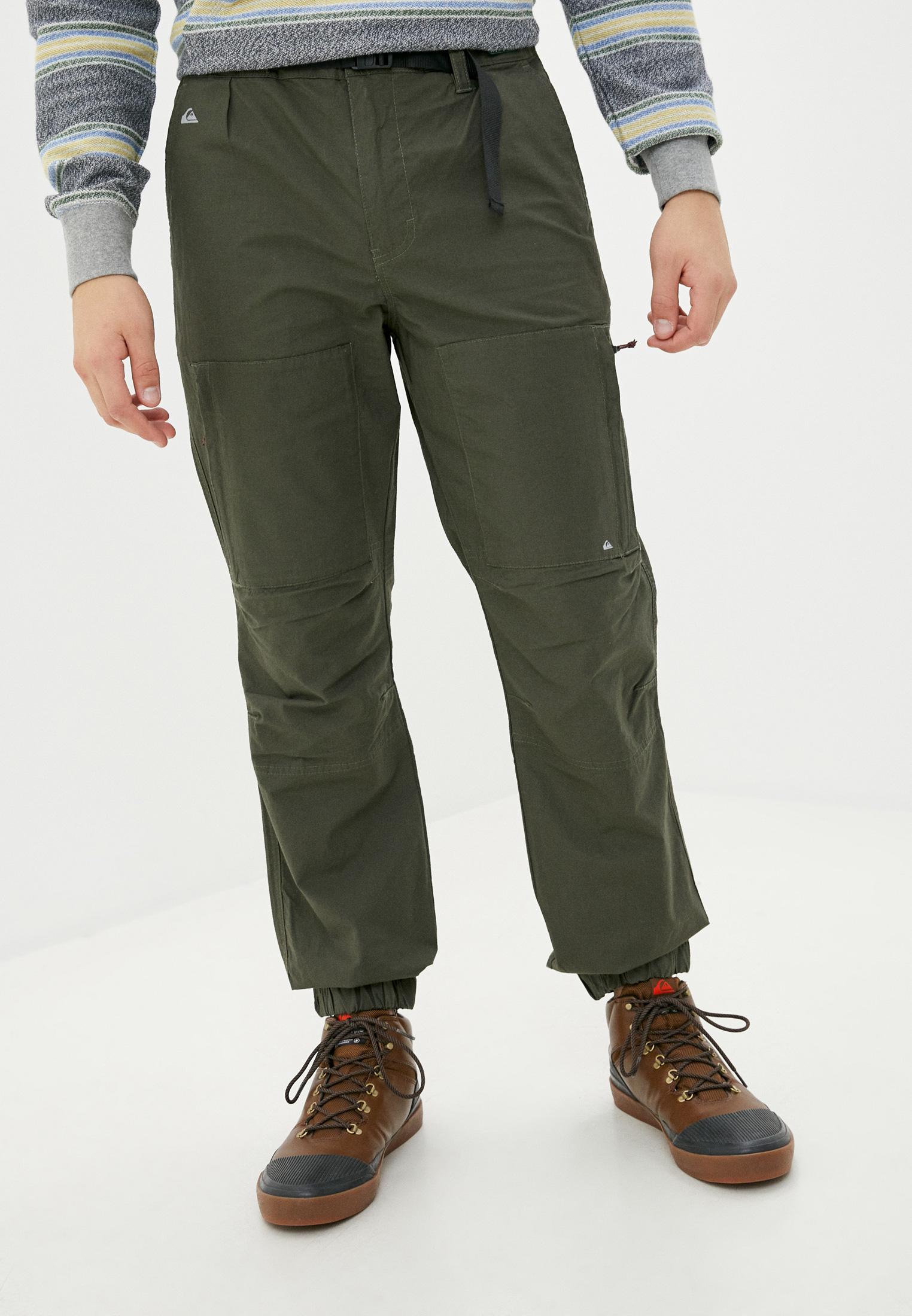 Мужские брюки Quiksilver (Квиксильвер) EQYNP03200