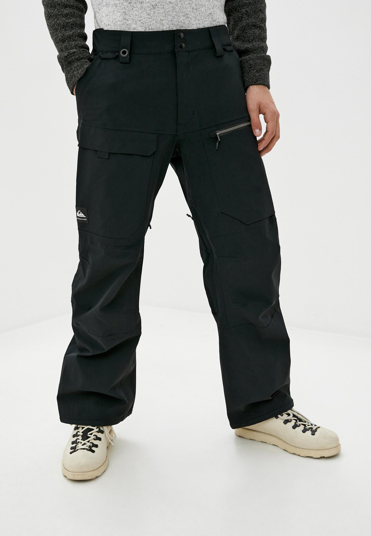 Мужские брюки Quiksilver (Квиксильвер) EQYTP03110