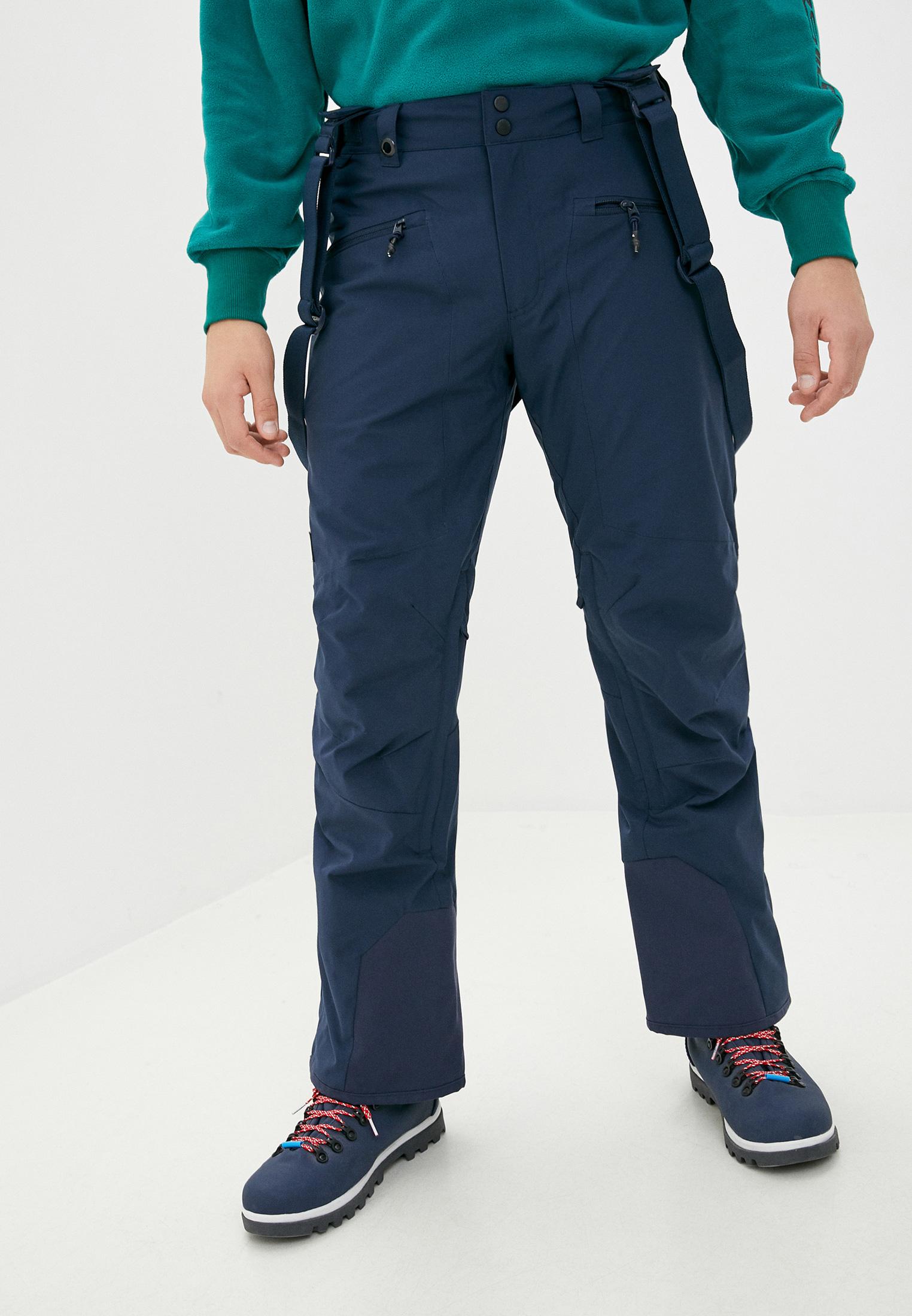 Мужские спортивные брюки Quiksilver (Квиксильвер) EQYTP03143