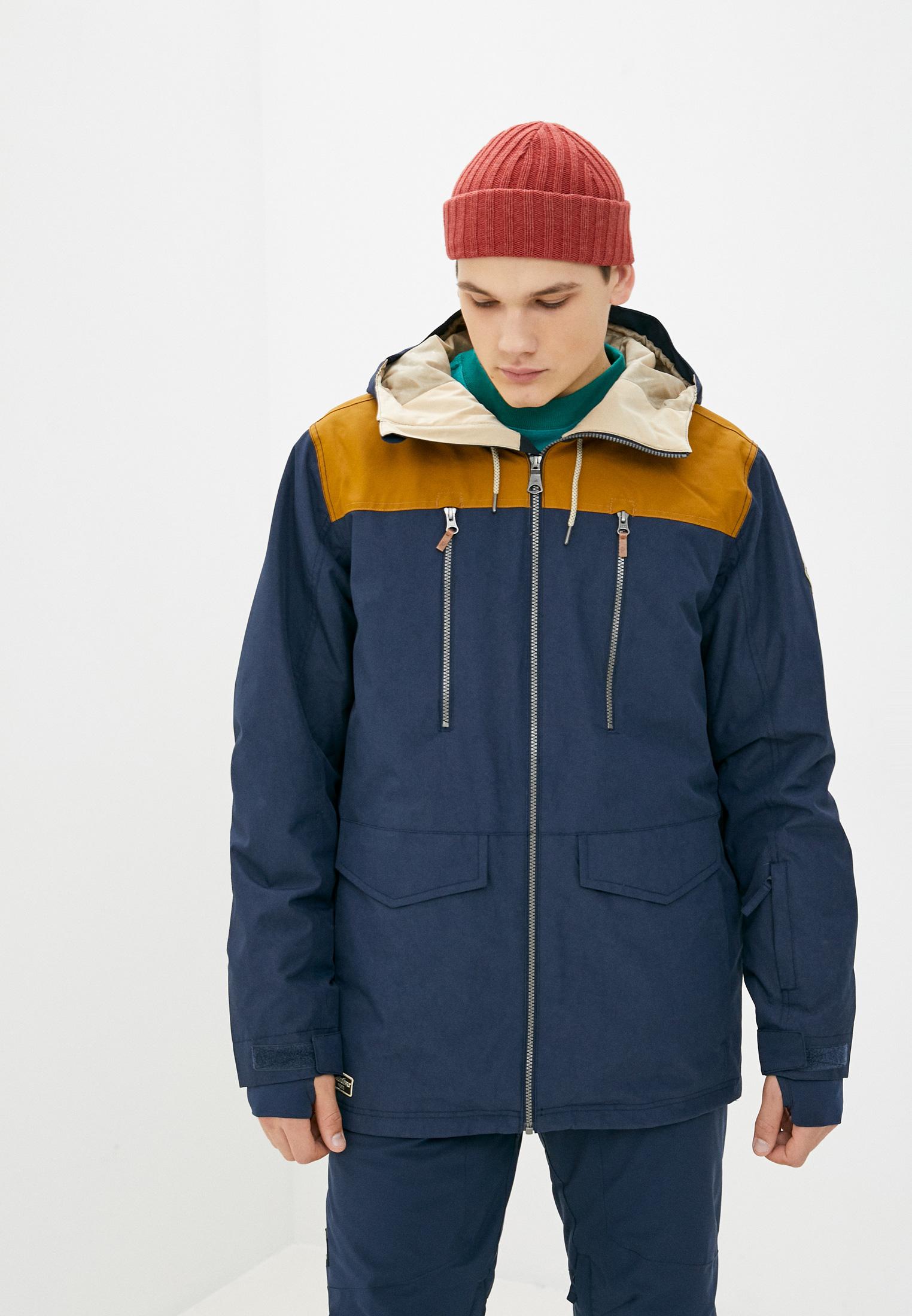 Мужская верхняя одежда Quiksilver (Квиксильвер) EQYTJ03273