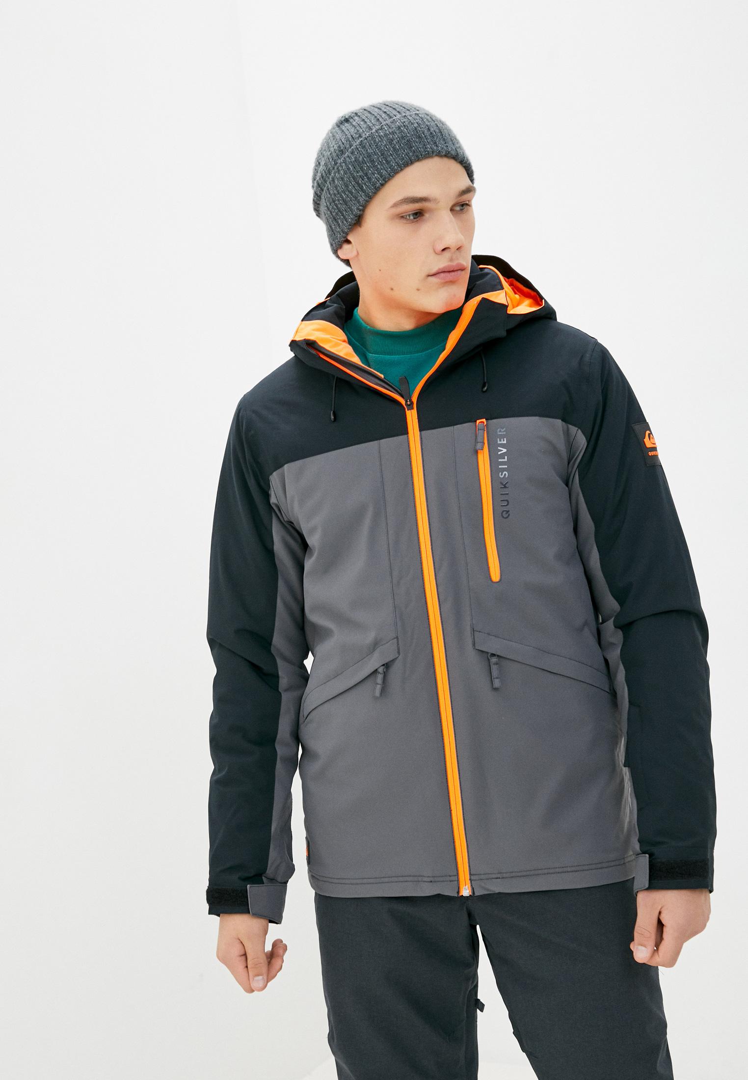 Мужская верхняя одежда Quiksilver (Квиксильвер) EQYTJ03277