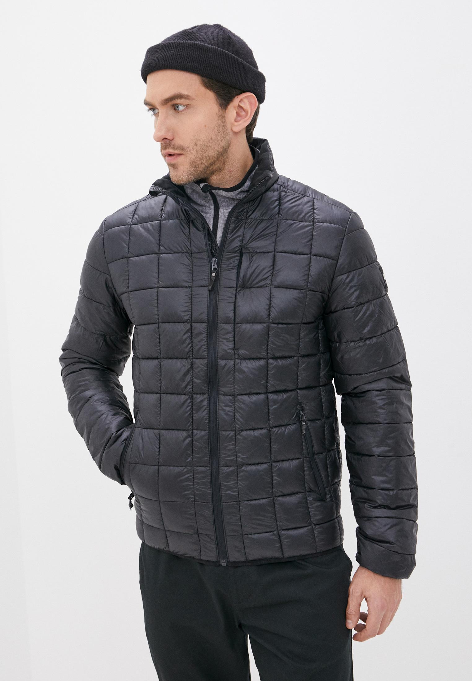 Утепленная куртка Quiksilver (Квиксильвер) EQYJK03551