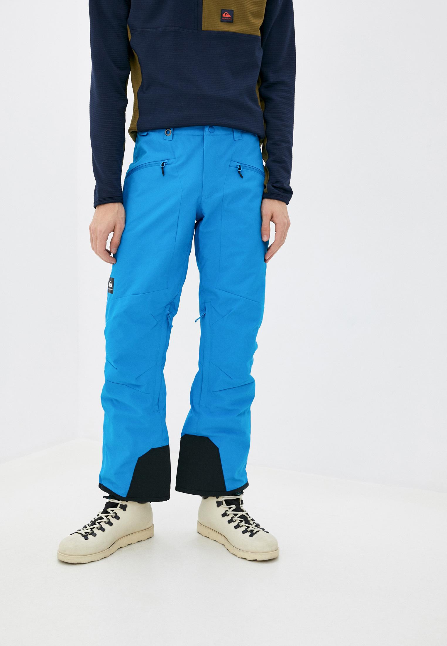 Мужские спортивные брюки Quiksilver (Квиксильвер) EQYTP03115