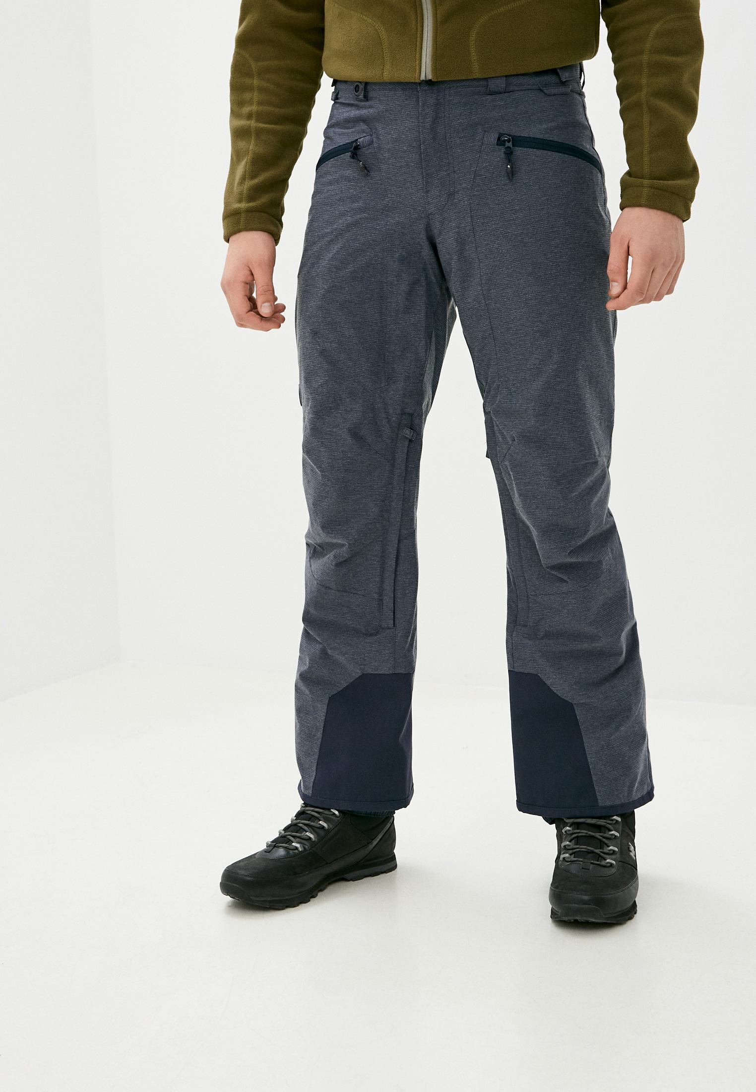 Мужские спортивные брюки Quiksilver (Квиксильвер) EQYTP03144