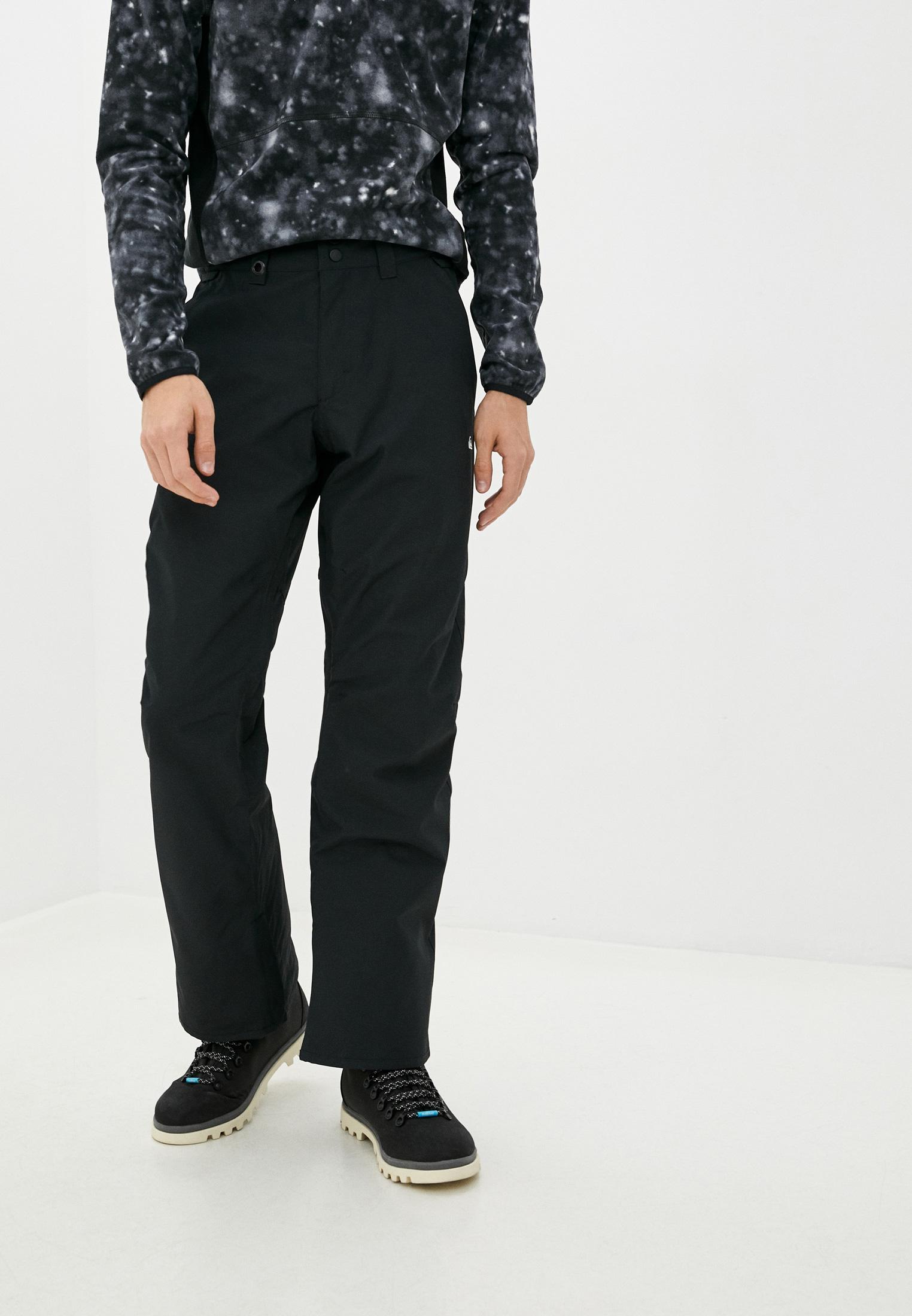 Мужские спортивные брюки Quiksilver (Квиксильвер) EQYTP03146