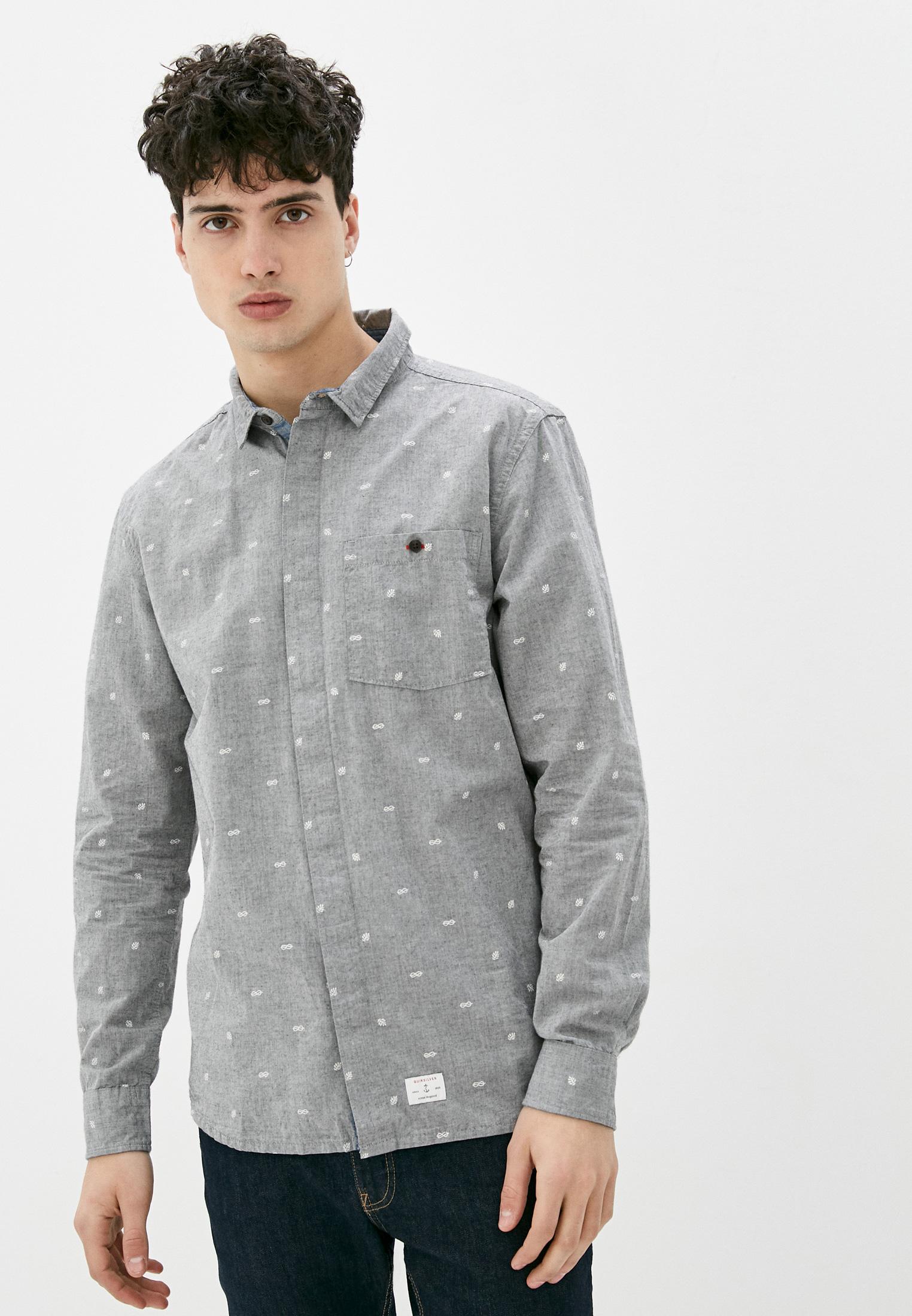 Рубашка Quiksilver (Квиксильвер) EQYWT04051