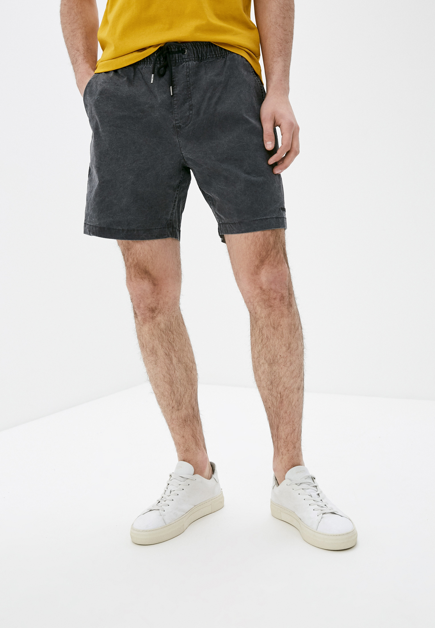 Мужские спортивные шорты Quiksilver (Квиксильвер) EQYWS03610
