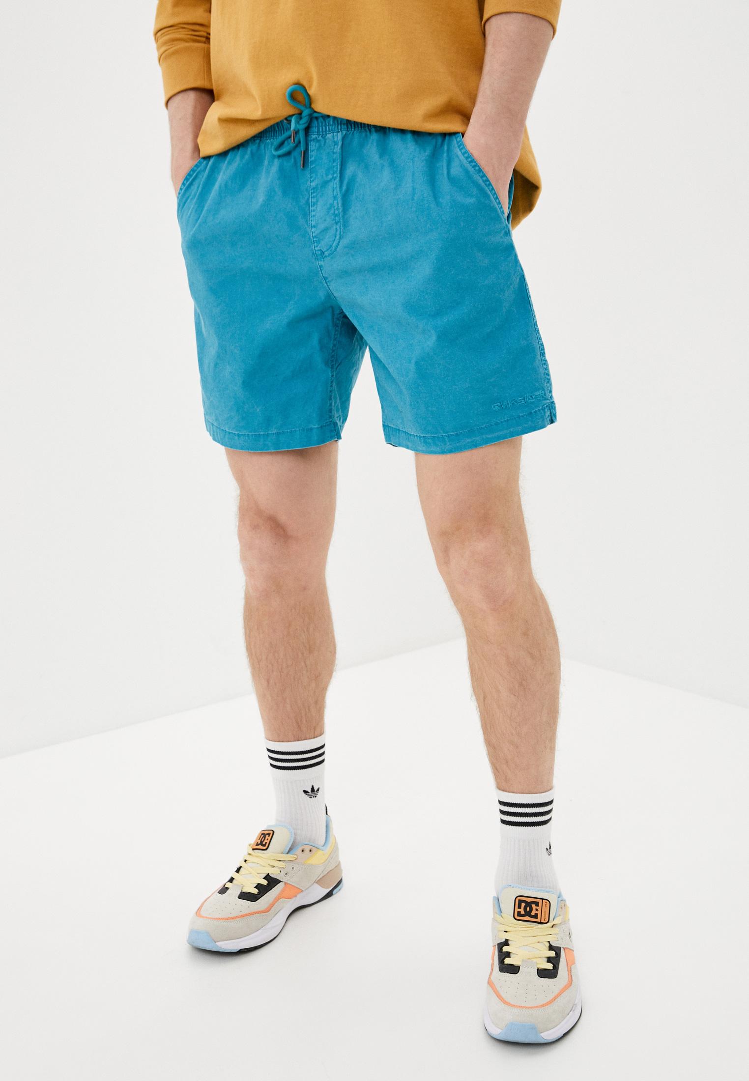 Мужские шорты Quiksilver (Квиксильвер) EQYWS03610