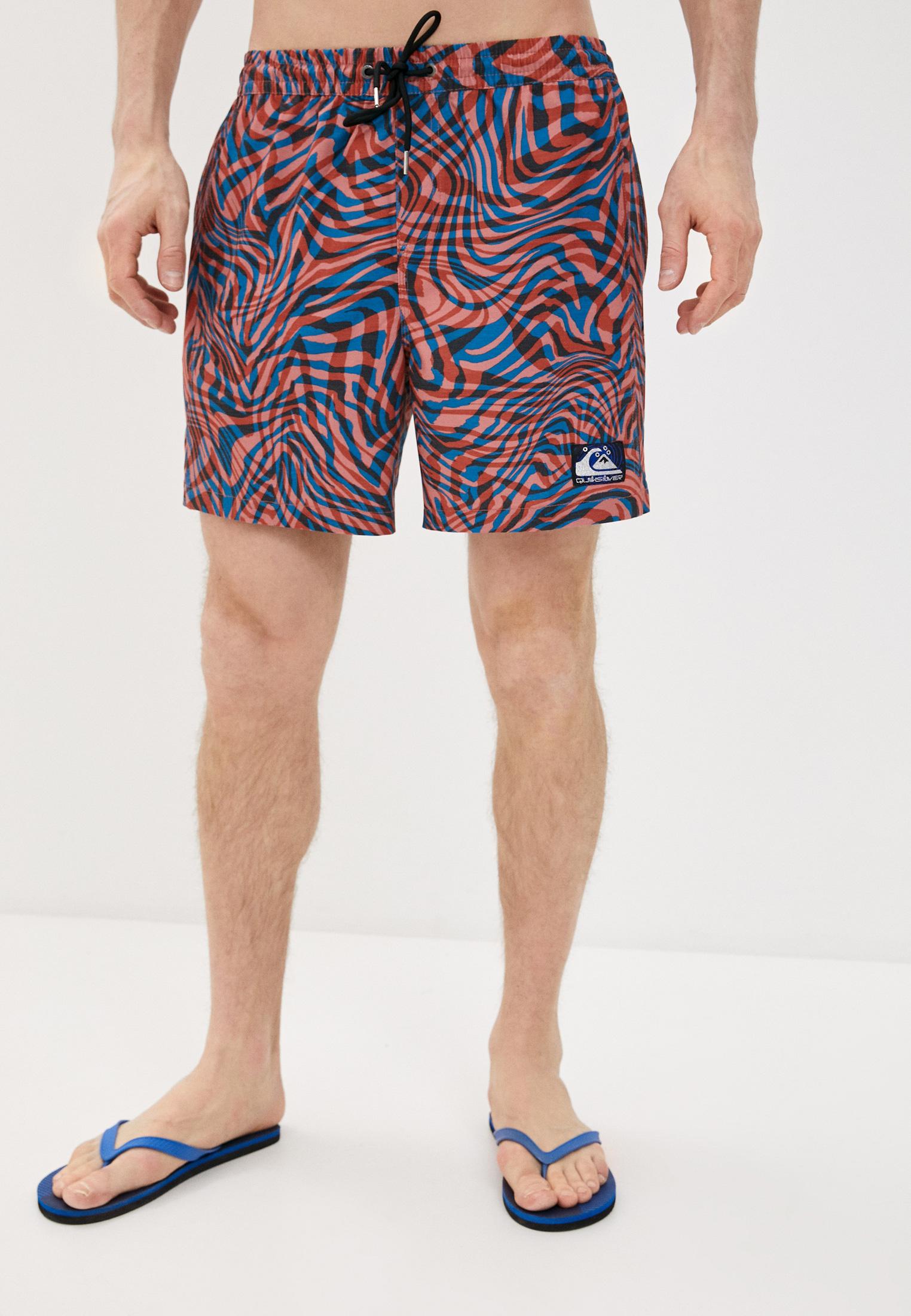 Мужские шорты для плавания Quiksilver (Квиксильвер) EQYJV03619