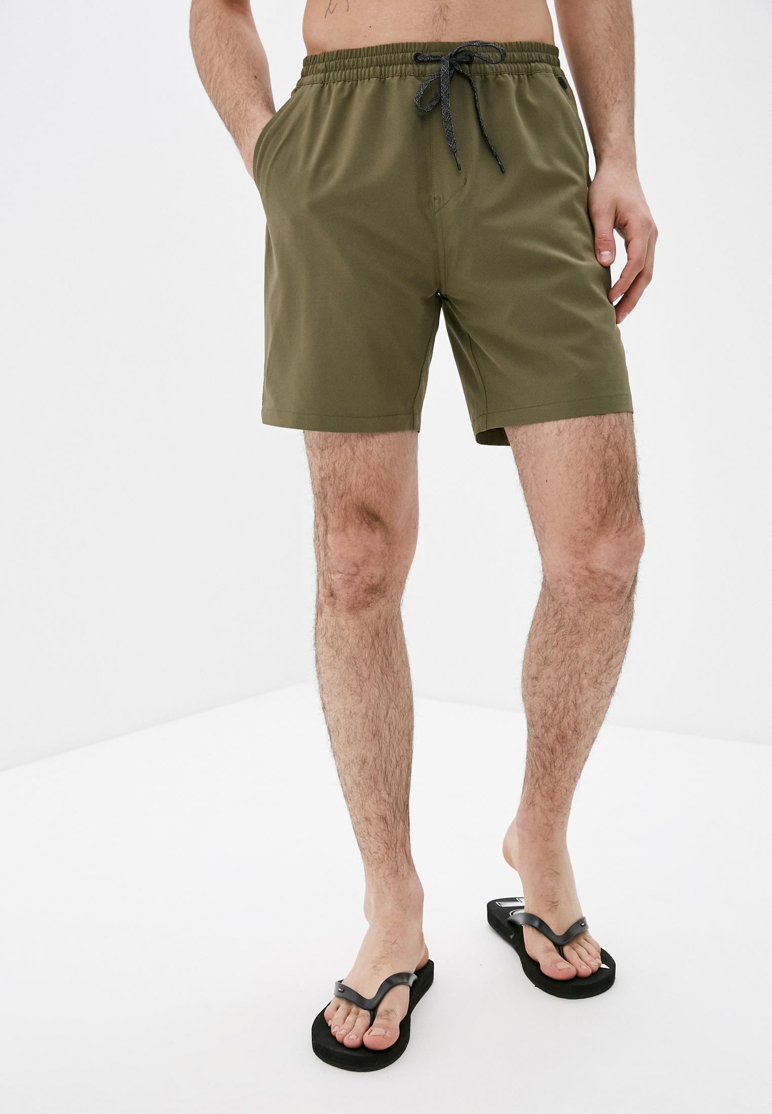 Мужские шорты для плавания Quiksilver (Квиксильвер) EQYWS03649