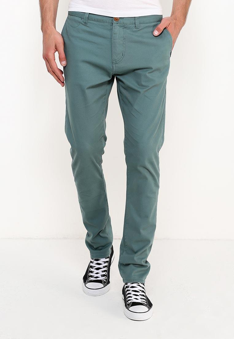 Мужские спортивные брюки Quiksilver (Квиксильвер) EQYNP03108