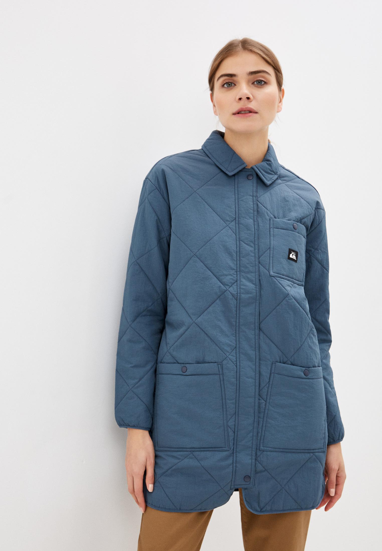 Женская верхняя одежда Quiksilver (Квиксильвер) EQWJK03012