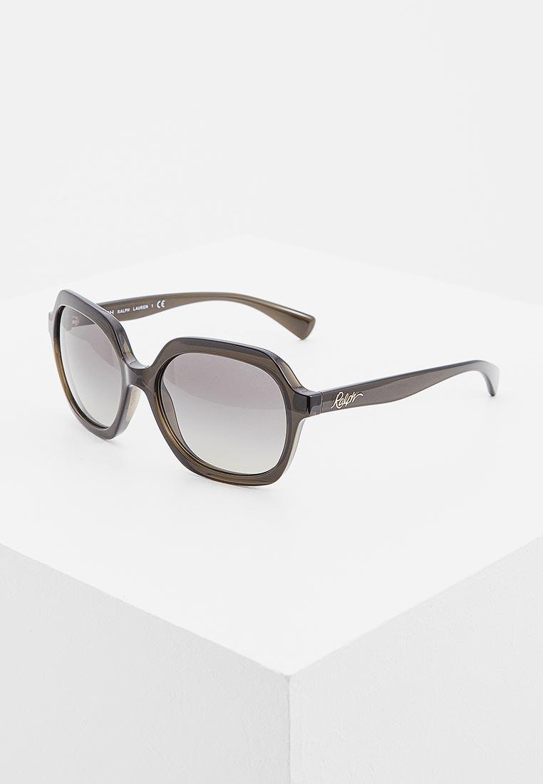 Женские солнцезащитные очки Ralph Ralph Lauren 0RA5229 d81fc983b6616