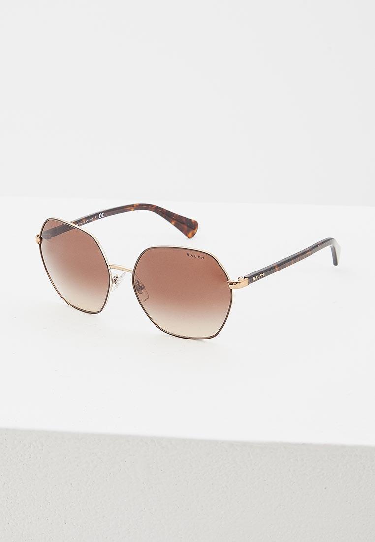 Женские солнцезащитные очки Ralph Ralph Lauren 0RA4124