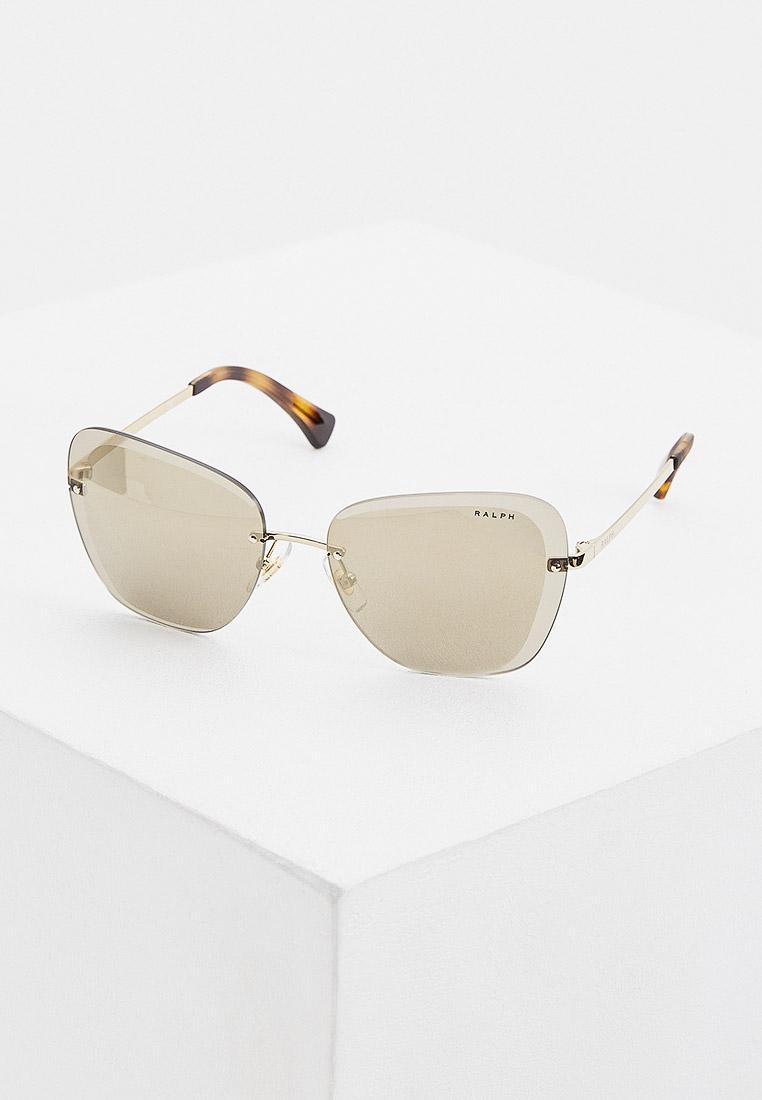 Женские солнцезащитные очки Ralph Ralph Lauren 0RA4129