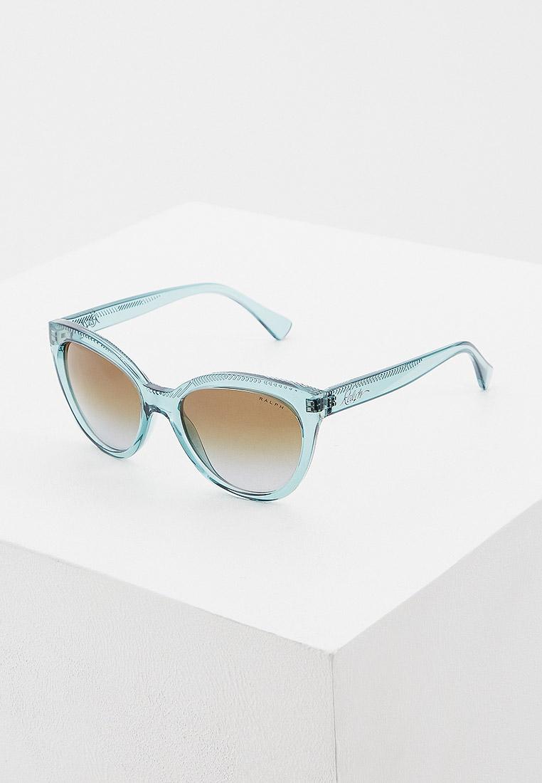 Женские солнцезащитные очки Ralph Ralph Lauren 0RA5260