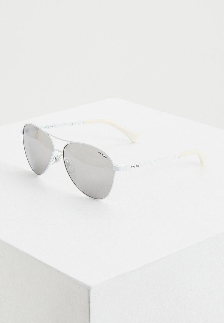 Женские солнцезащитные очки Ralph Ralph Lauren 0RA4130