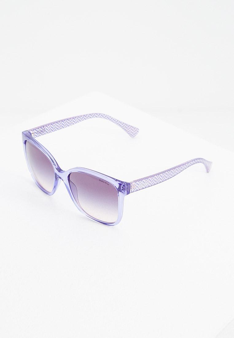 Женские солнцезащитные очки Ralph Ralph Lauren 0RA5268