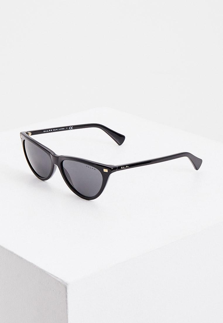 Женские солнцезащитные очки Ralph Ralph Lauren Очки солнцезащитные Ralph Ralph Lauren