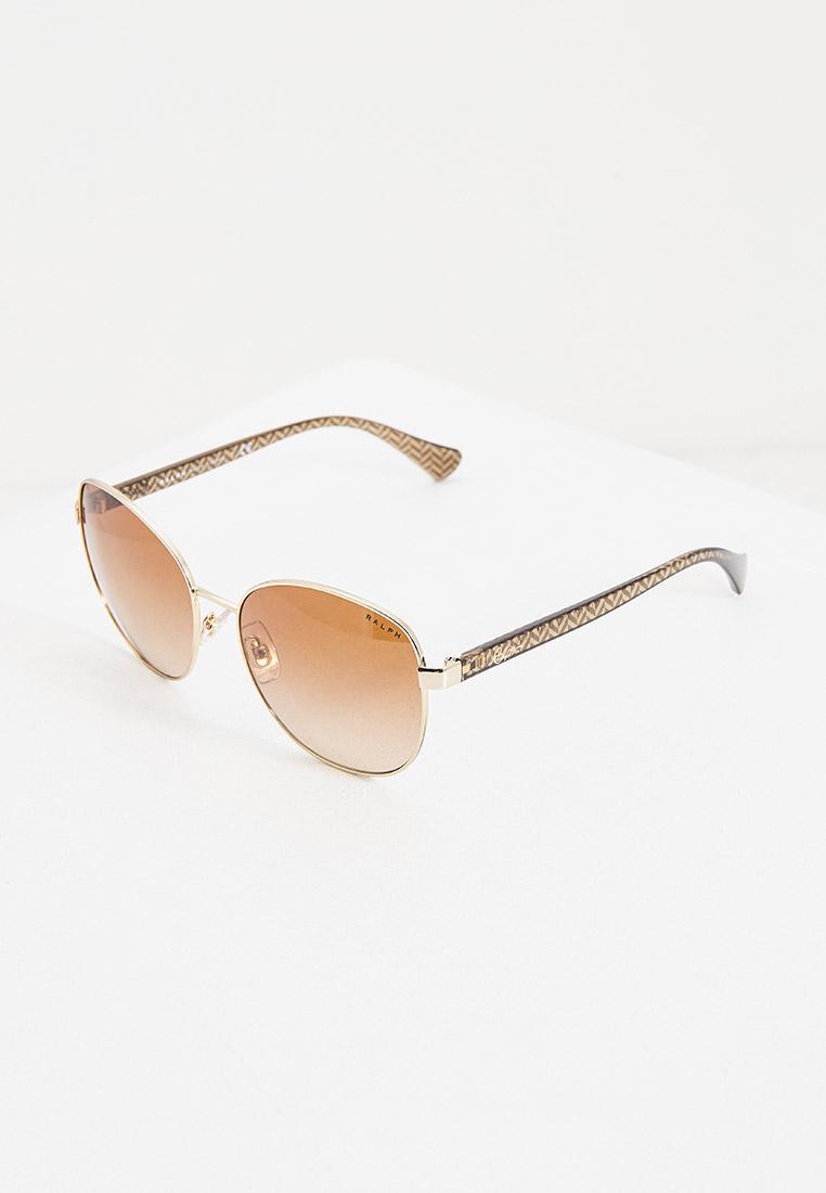 Женские солнцезащитные очки Ralph Ralph Lauren 0RA4131