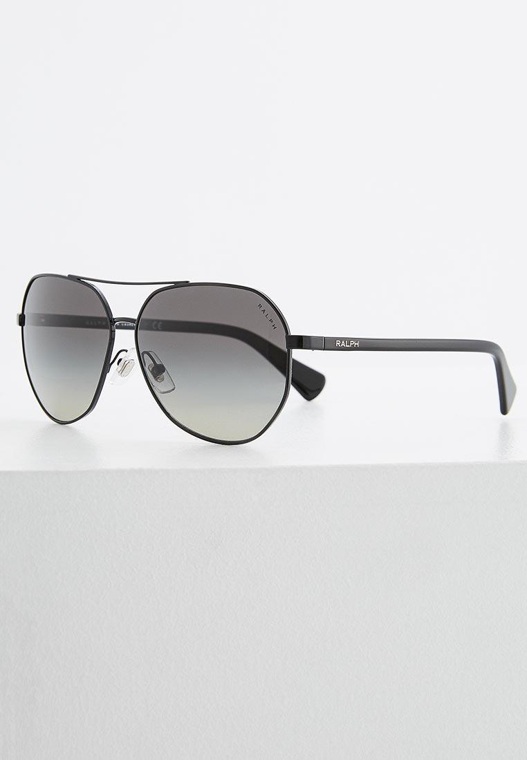 Женские солнцезащитные очки Ralph Ralph Lauren 0RA4123